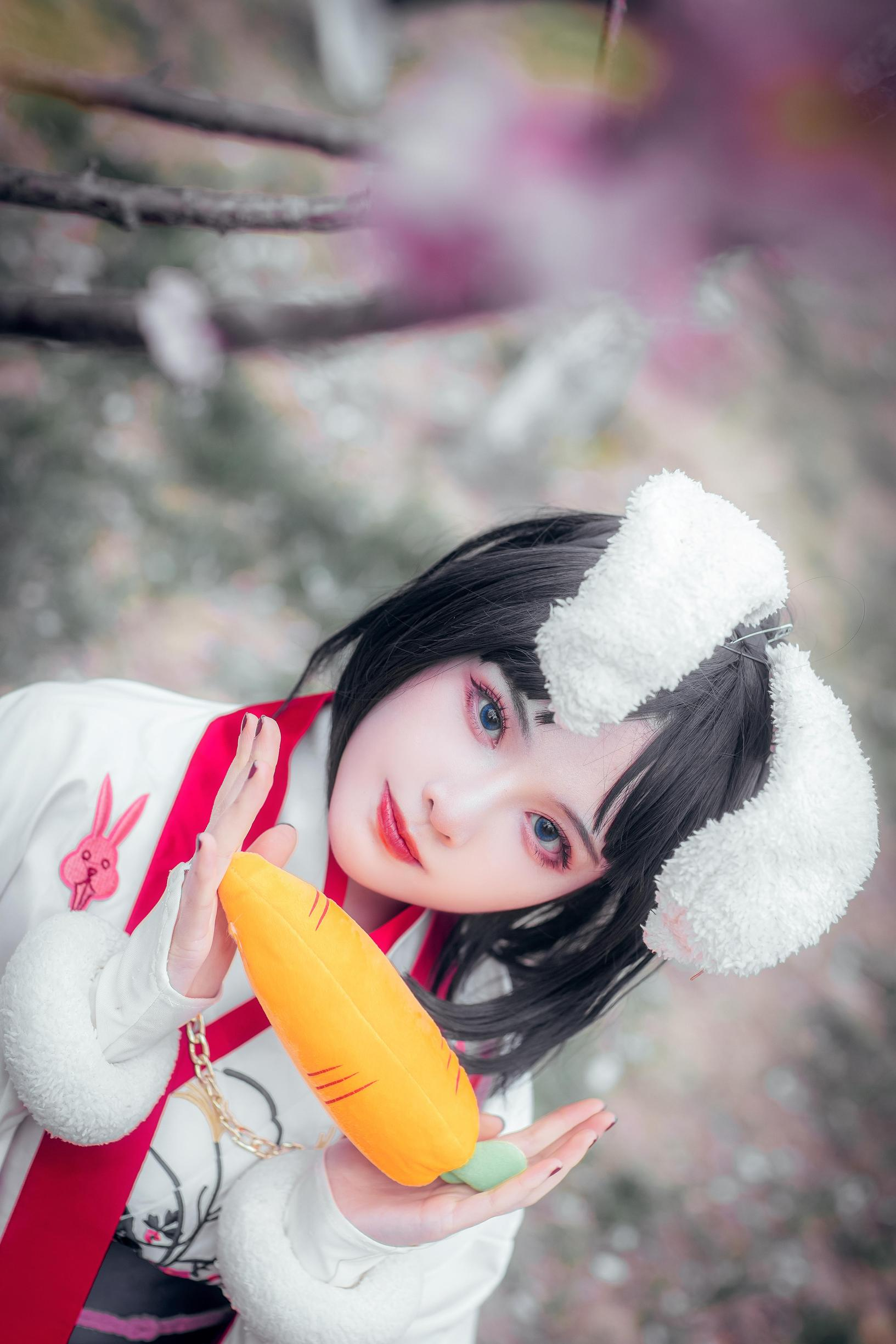 正片cosplay【CN:w黑然w】 -求cosplay衣服的图片插图
