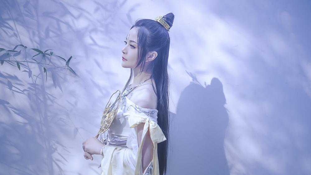游戏cosplay【CN:行云】-第8张