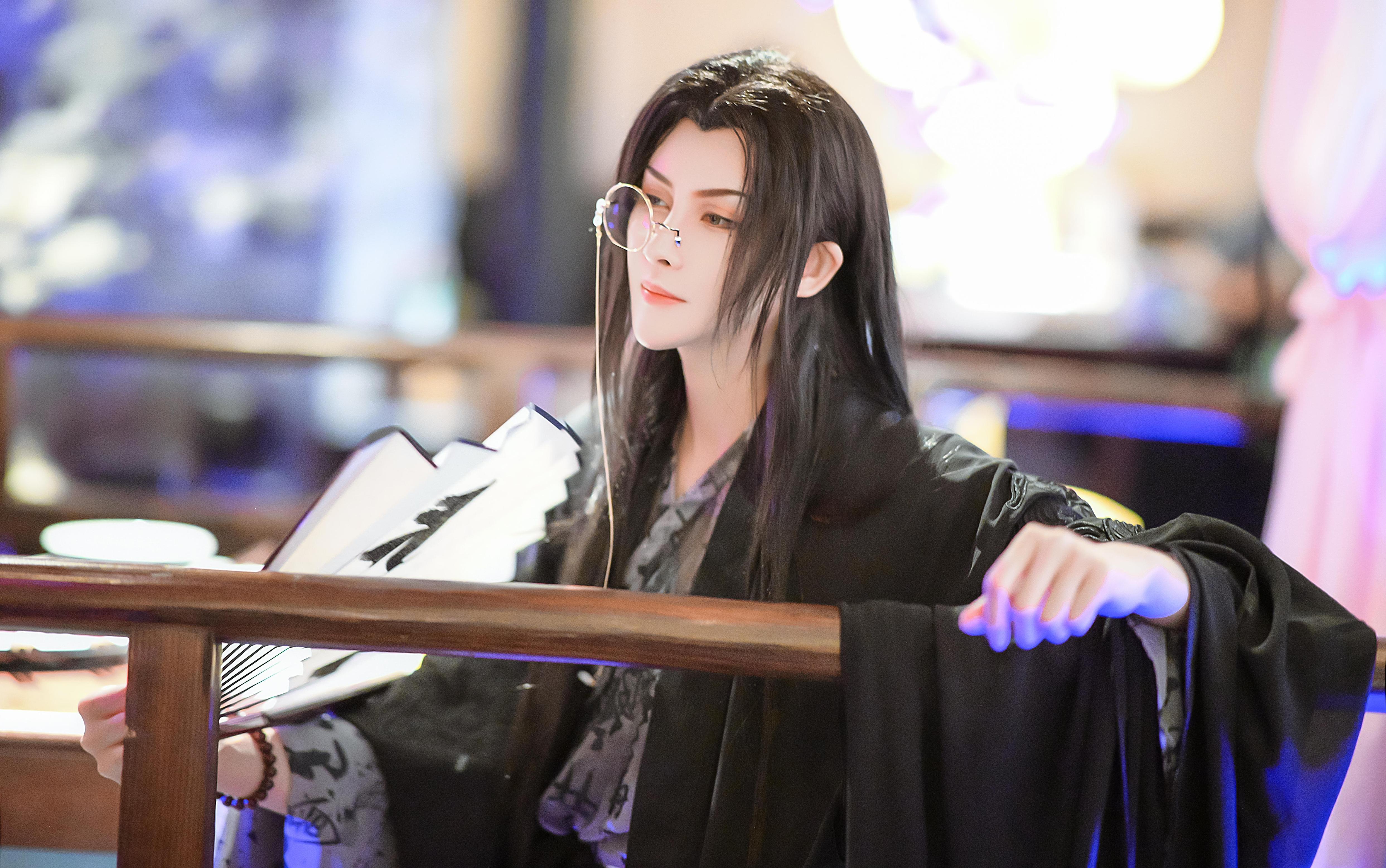 正片cosplay【CN:K_RARA】-第7张