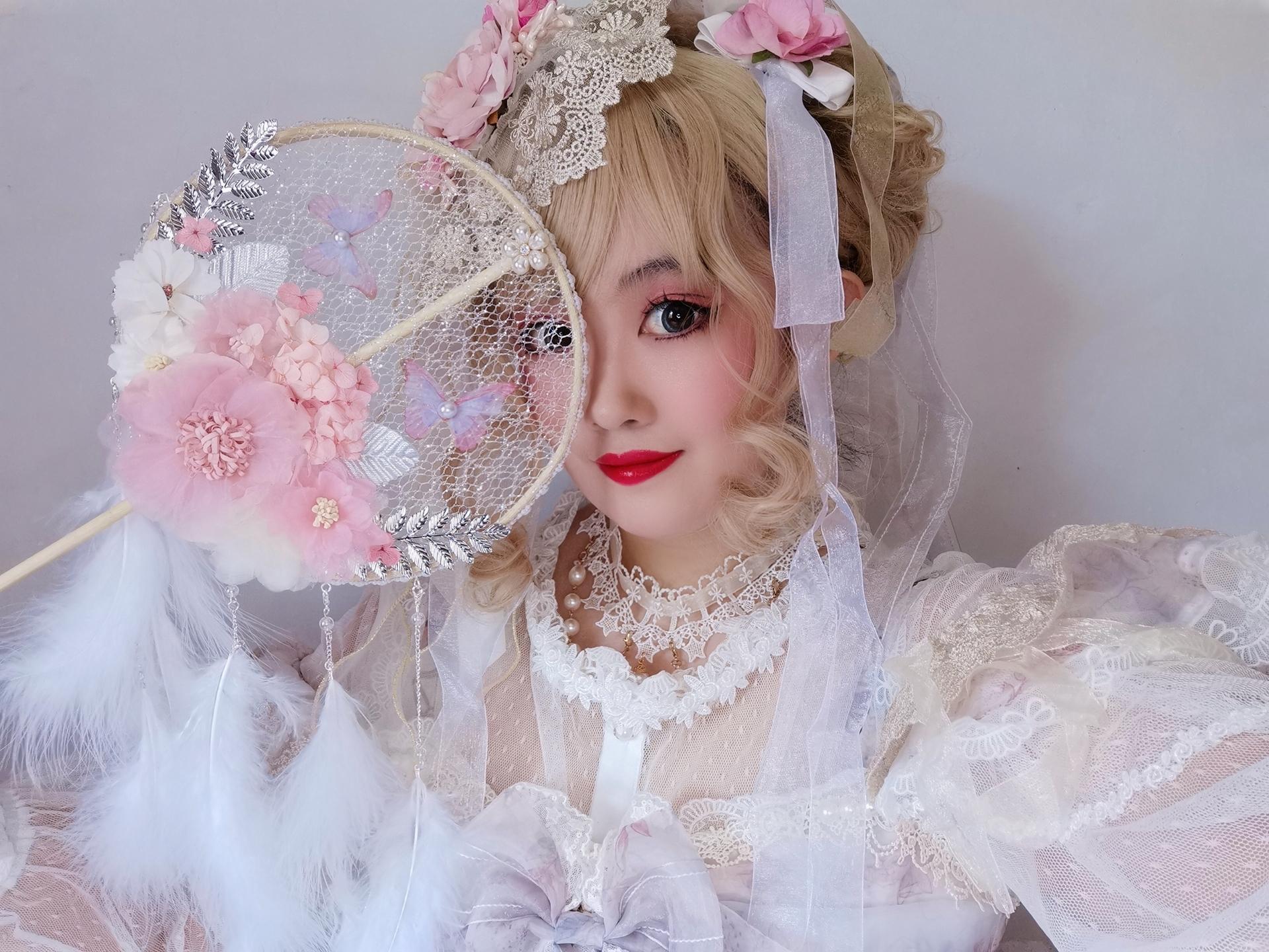 装扮cosplay【CN:橡果】-第9张
