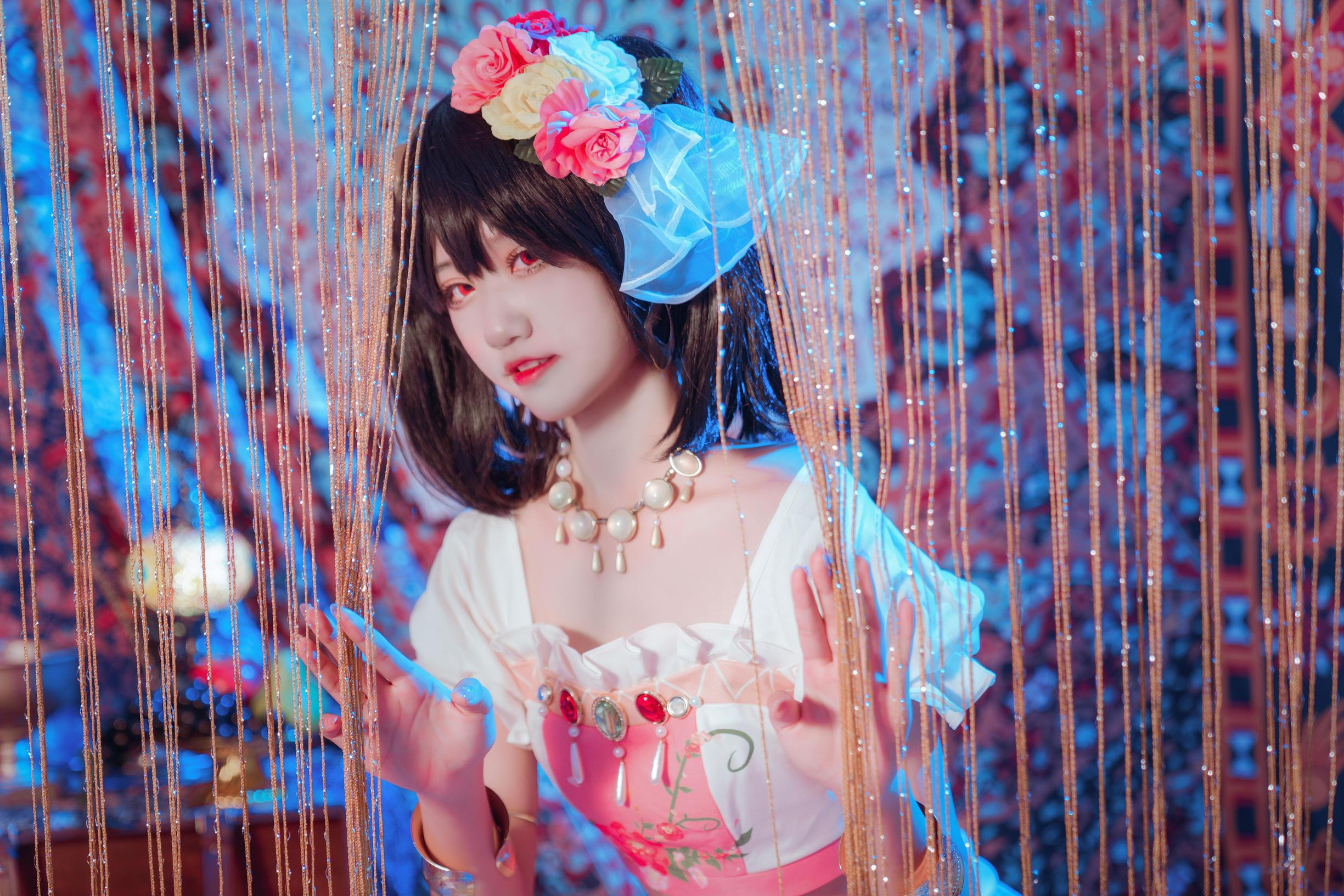 《LOVE LIVE!》正片cosplay【CN:乔儿_】-第1张