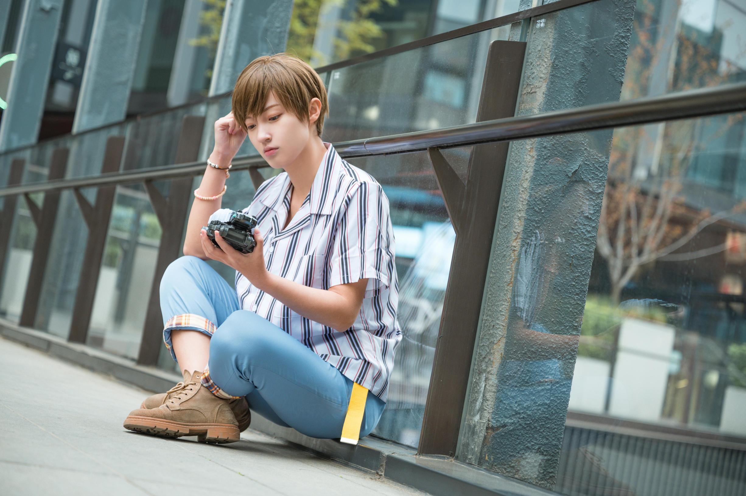 《假面骑士》特摄cosplay【CN:辰苏】-第9张