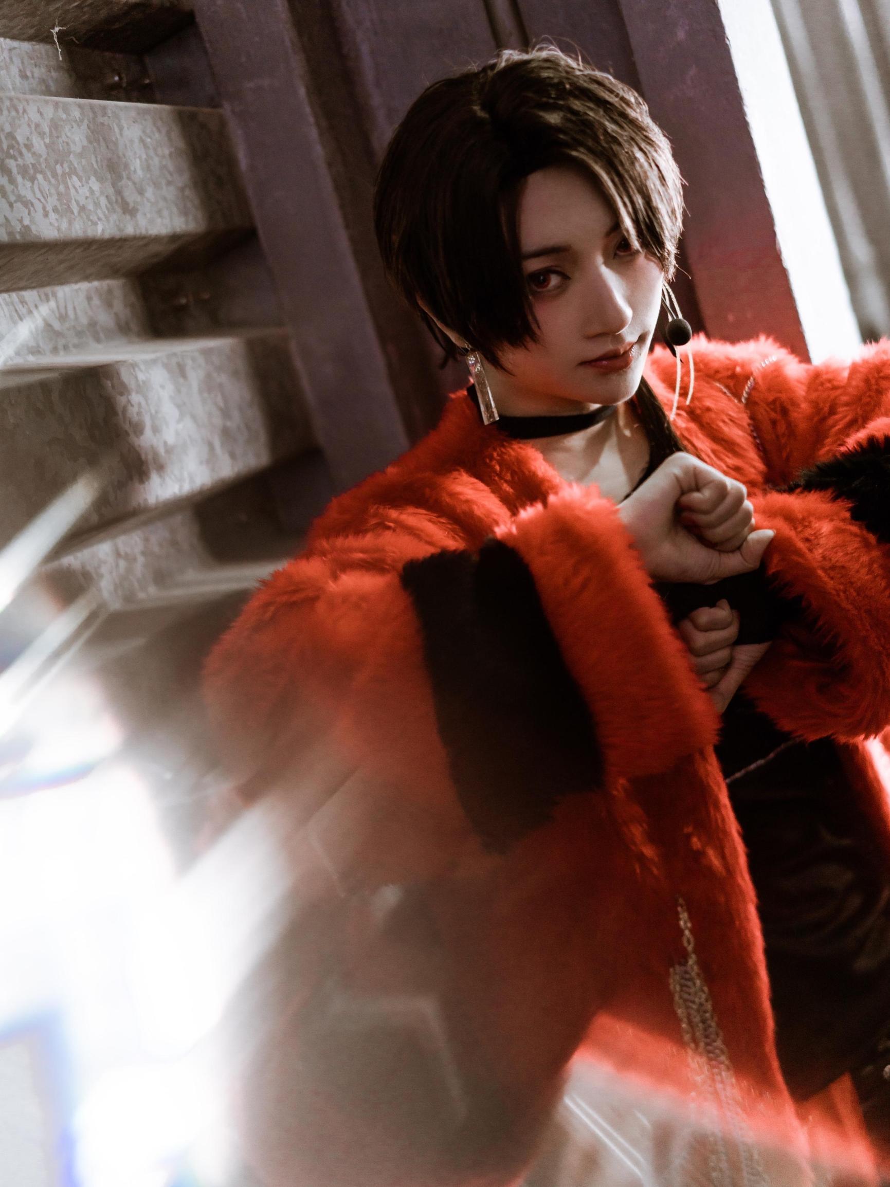《刀剑乱舞》刀剑乱舞加州清光cosplay【CN:白水煮桑葚】-第8张