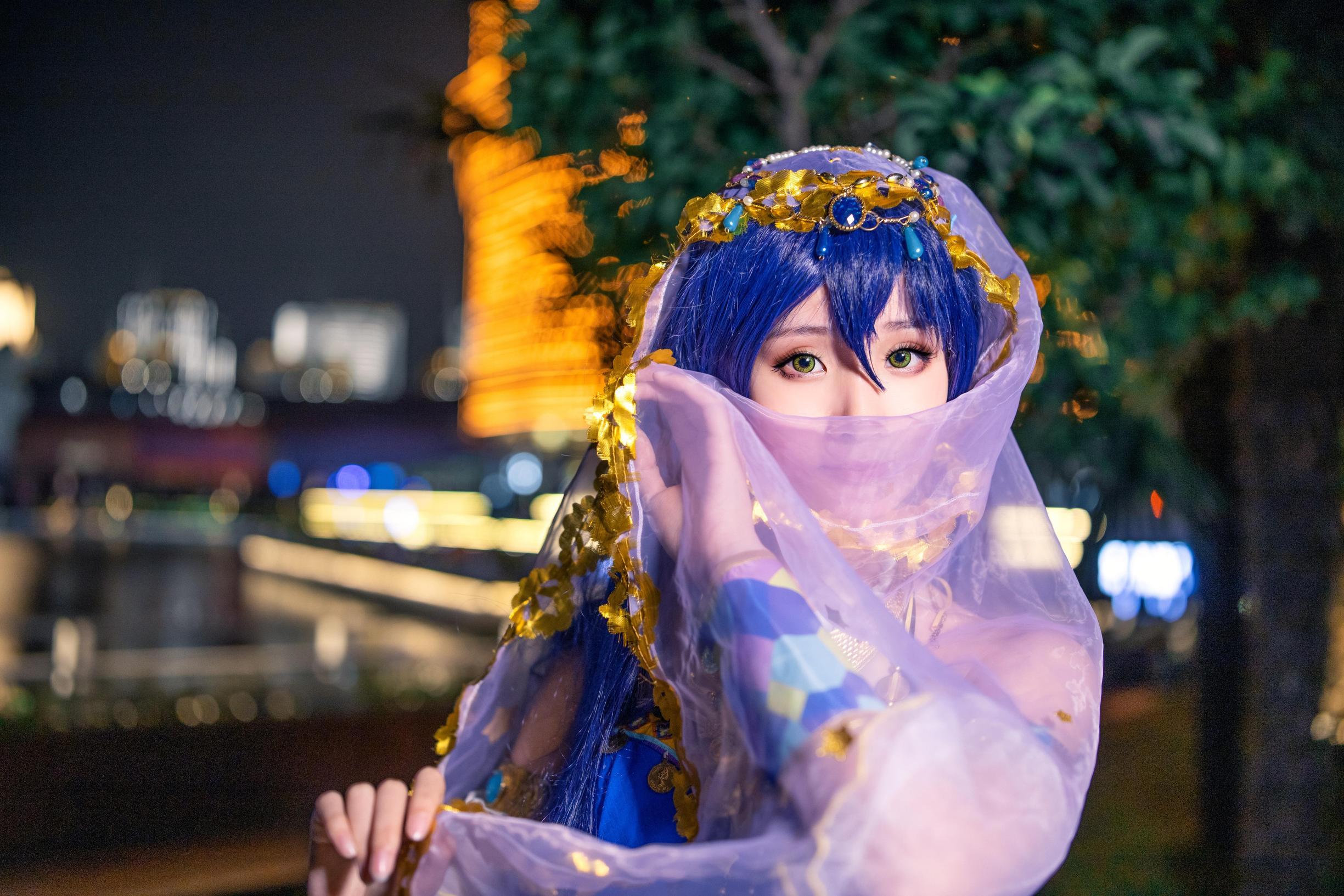 《LOVE LIVE!》舞娘cosplay【CN:白宇不是鱼】-第6张