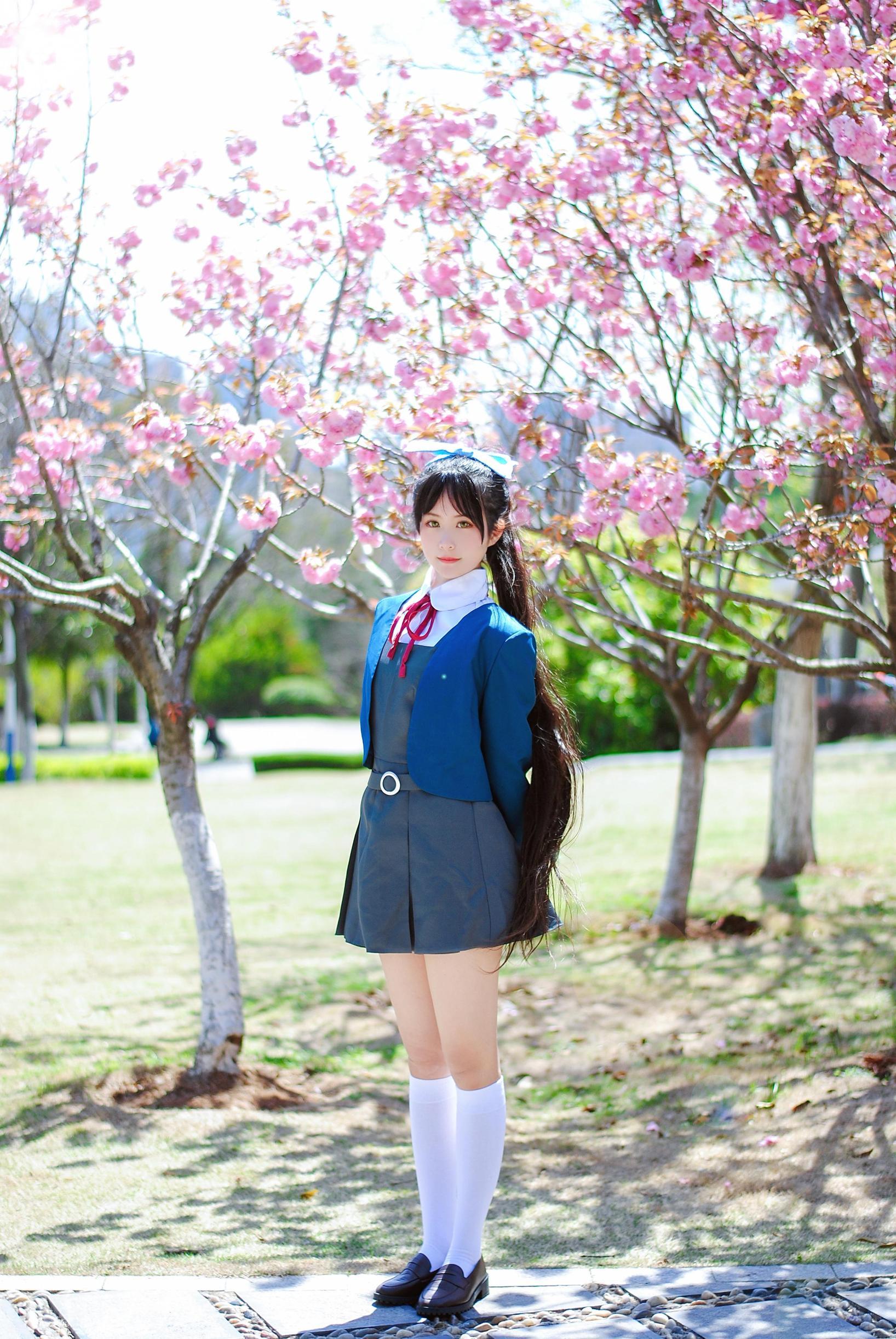 《LOVE LIVE!》美少女cosplay【CN:_李笑颜Lee】-第6张