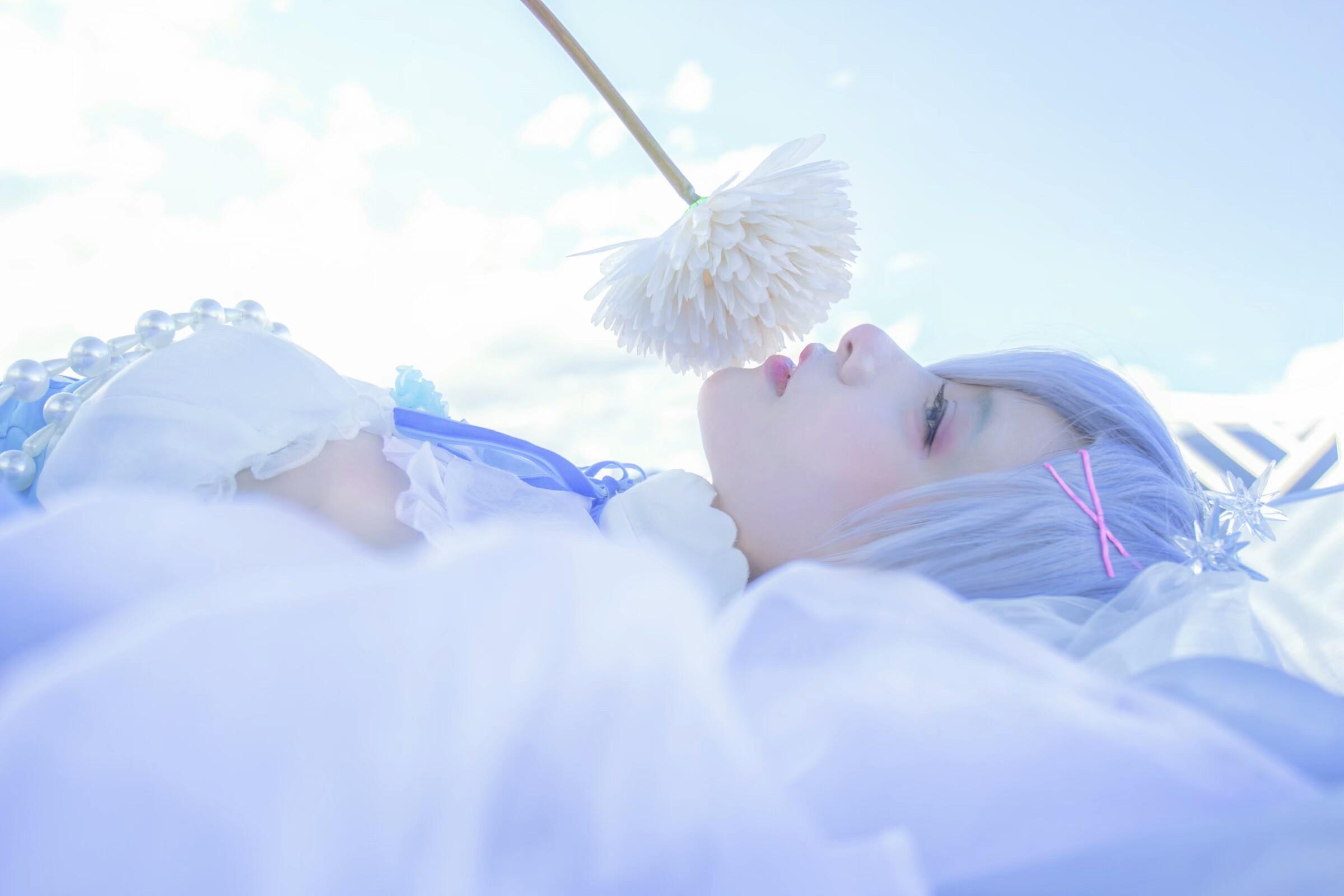《RE:从零开始的异世界生活》十一cosplay【CN:咸鱼爱扯淡】-第6张