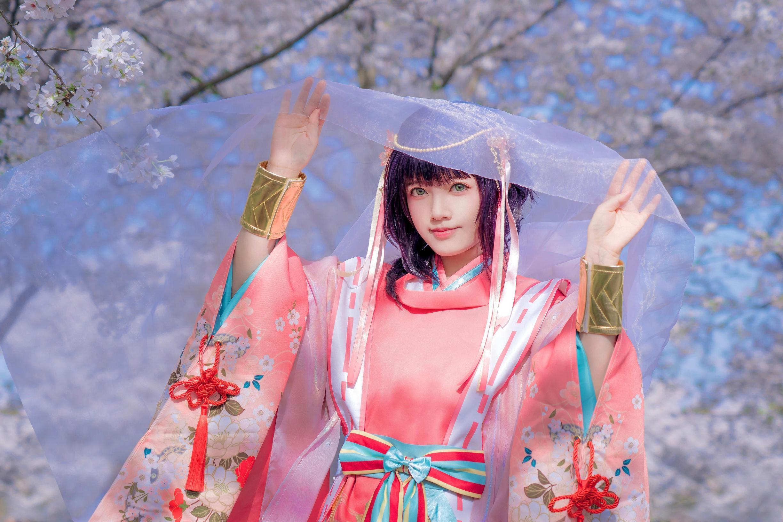 《梦王国与沉睡的100王子》摄影cosplay【CN:芸隱】-第2张
