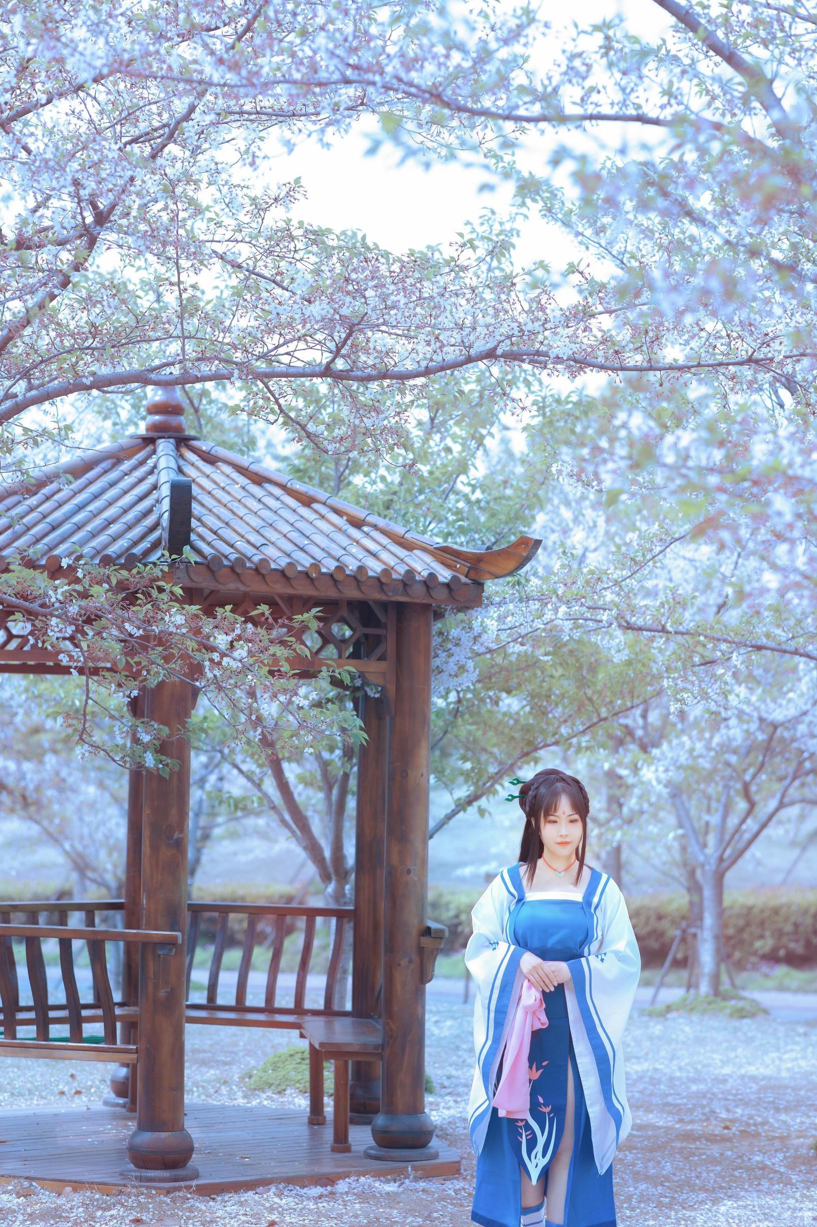柳梦璃cosplay【CN:晗雅】-第5张