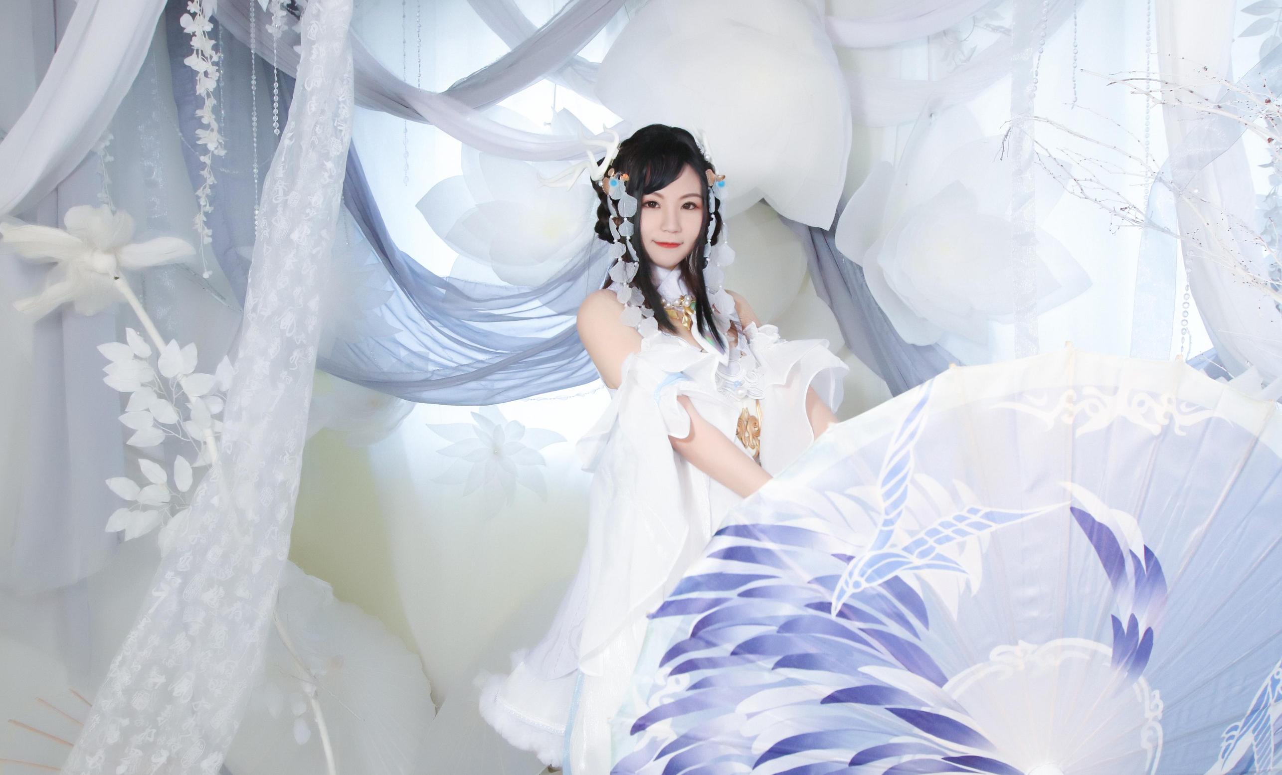 《剑侠情缘网络版叁》写真cosplay【CN:CN女帝总裁攻_wb】-第11张