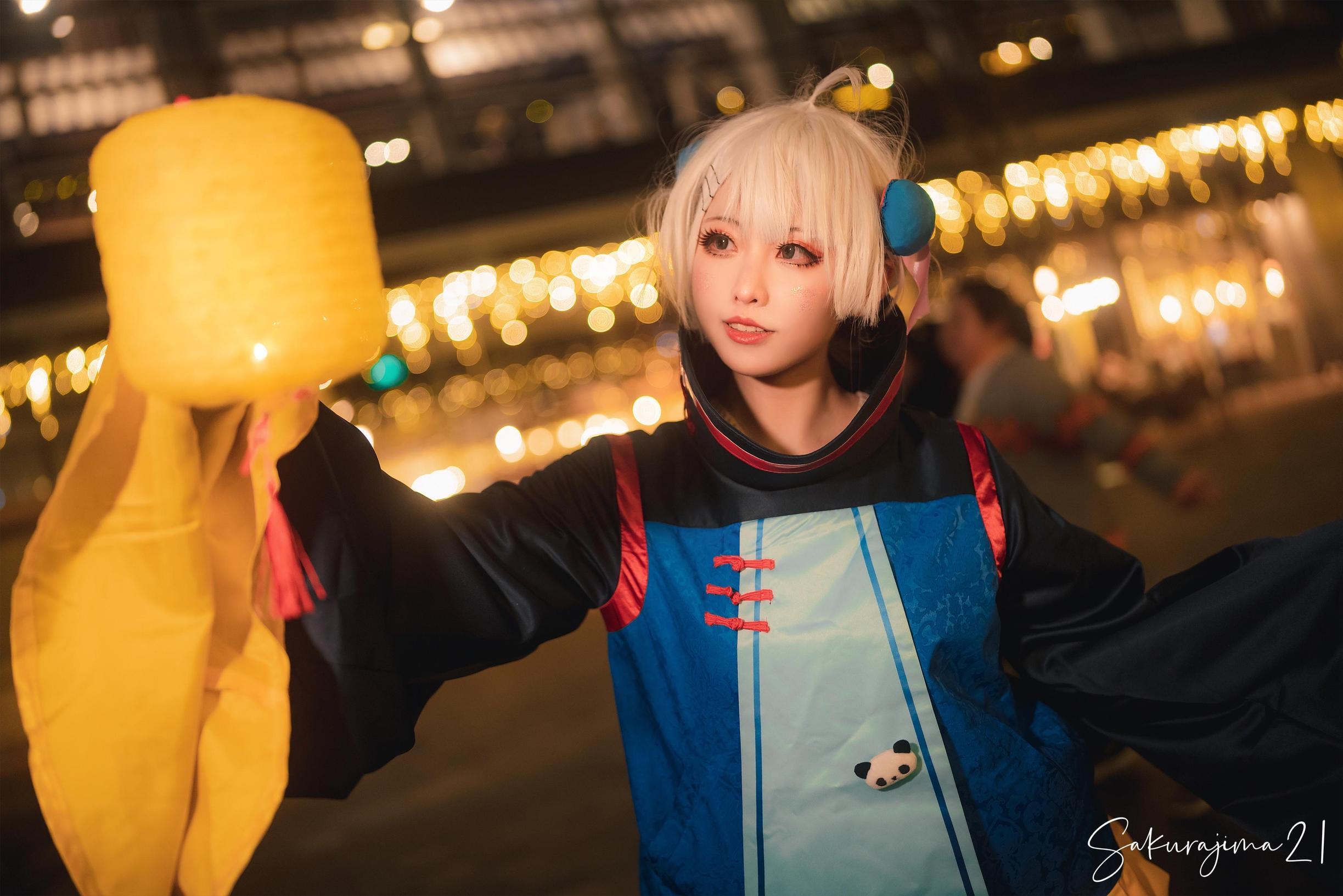 漫展cosplay【CN:樱岛嗷一】-第10张