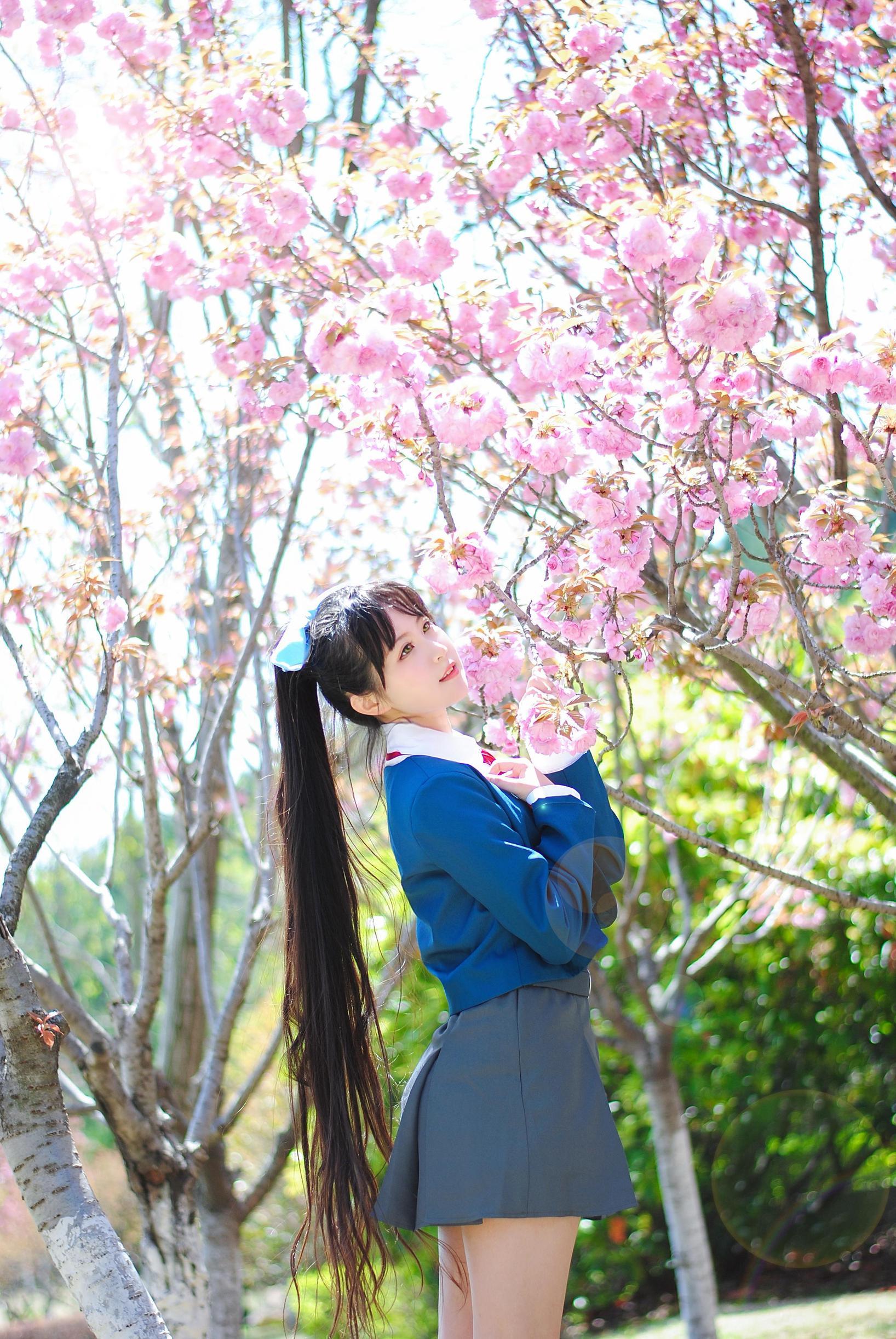 《LOVE LIVE!》美少女cosplay【CN:_李笑颜Lee】-第5张