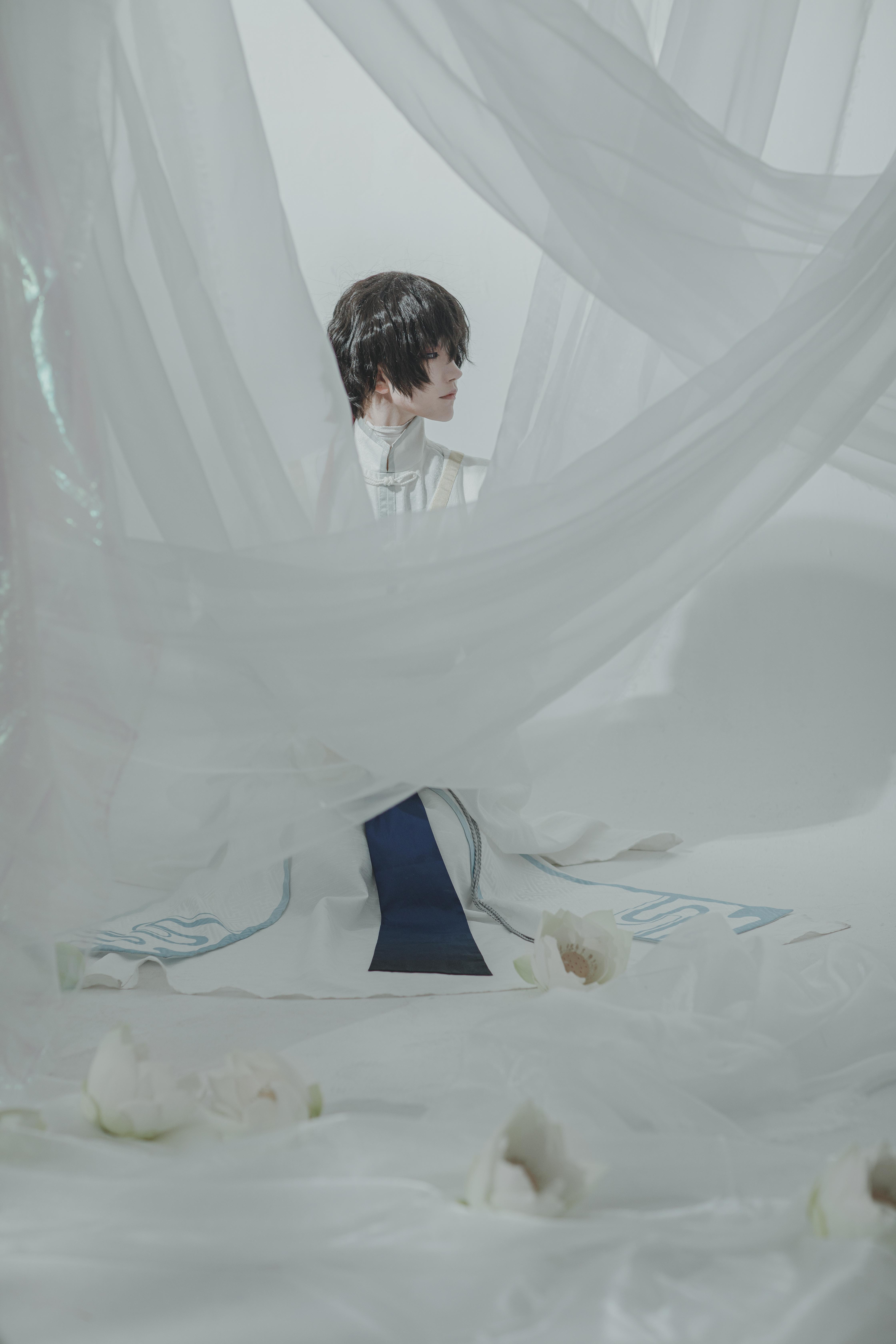 《文豪野犬》正片cosplay【CN:阿昔被喝完了】-第7张
