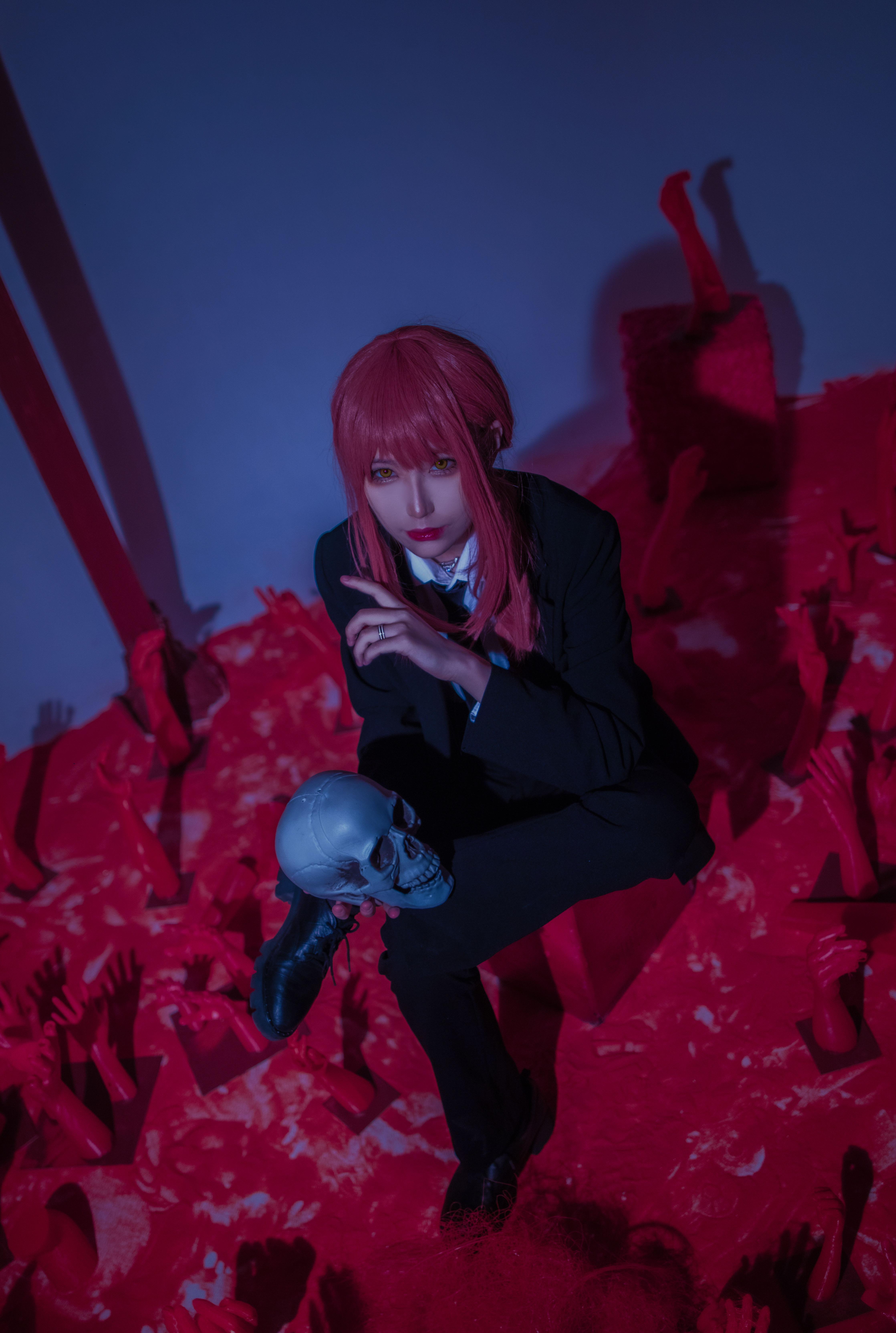 正片cosplay【CN:屿祁】-第6张