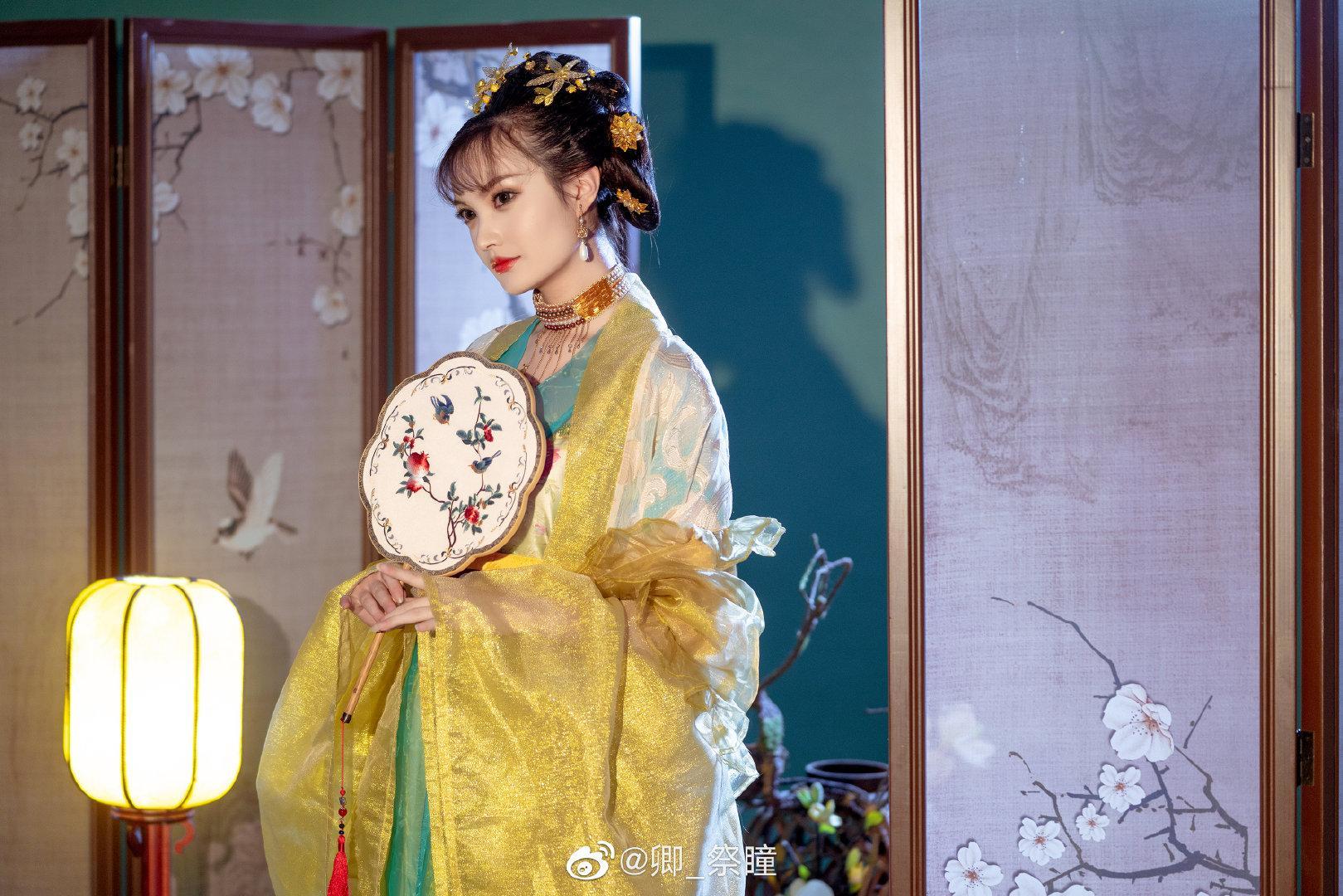明星cosplay【CN:卿_祭瞳】-第15张