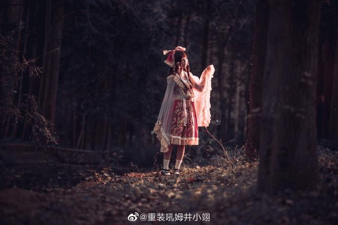 东方project   博丽灵梦   @重装吼姆井小翊 (9P)-第3张