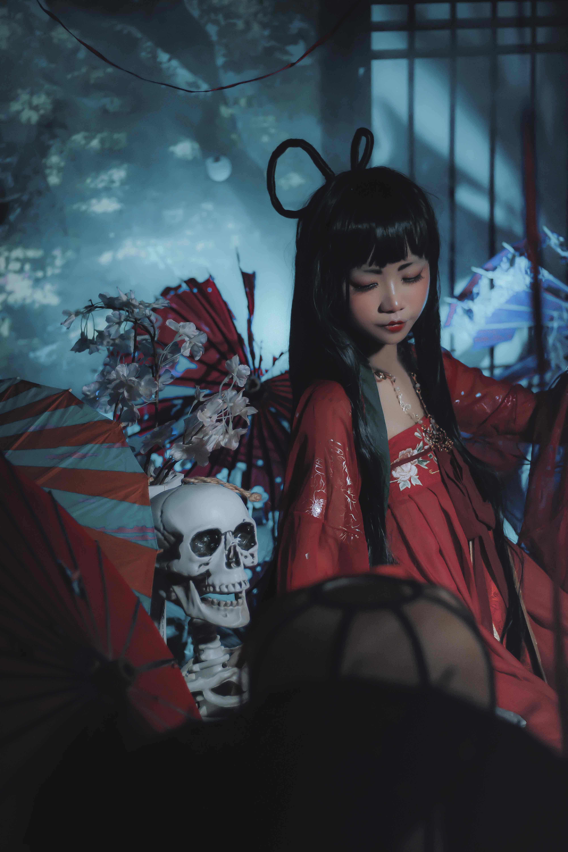 《查理九世》正片cosplay【CN:Flight_楼主柚】-第3张