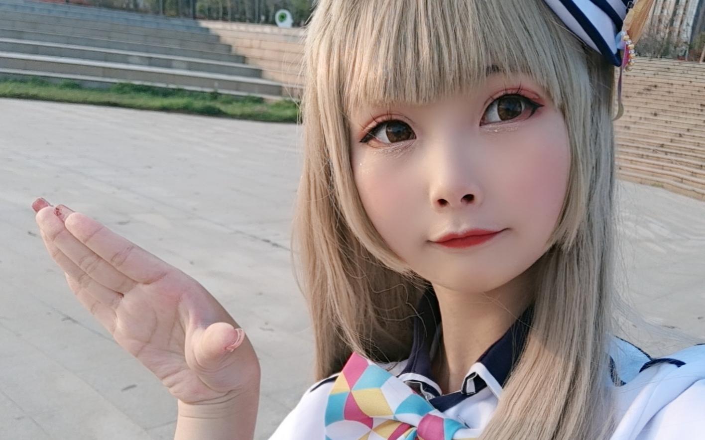 《LOVE LIVE!》南小鸟cosplay【CN:斯比ネルサン】-第3张