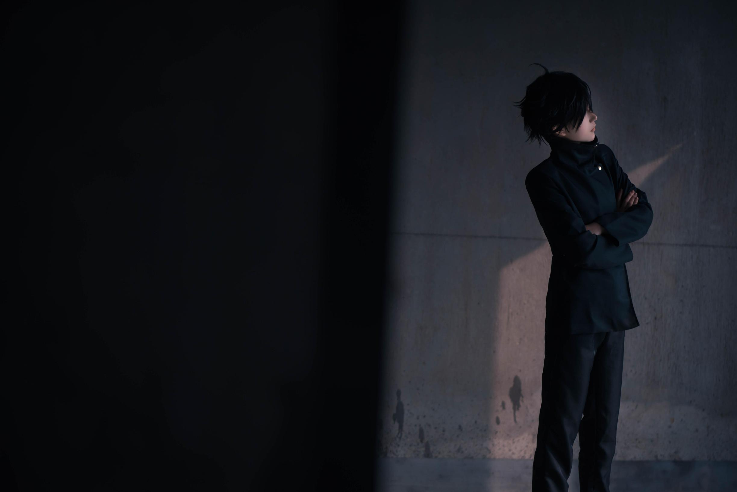 《咒术回战》推荐cosplay【CN:物部弥生】-第3张