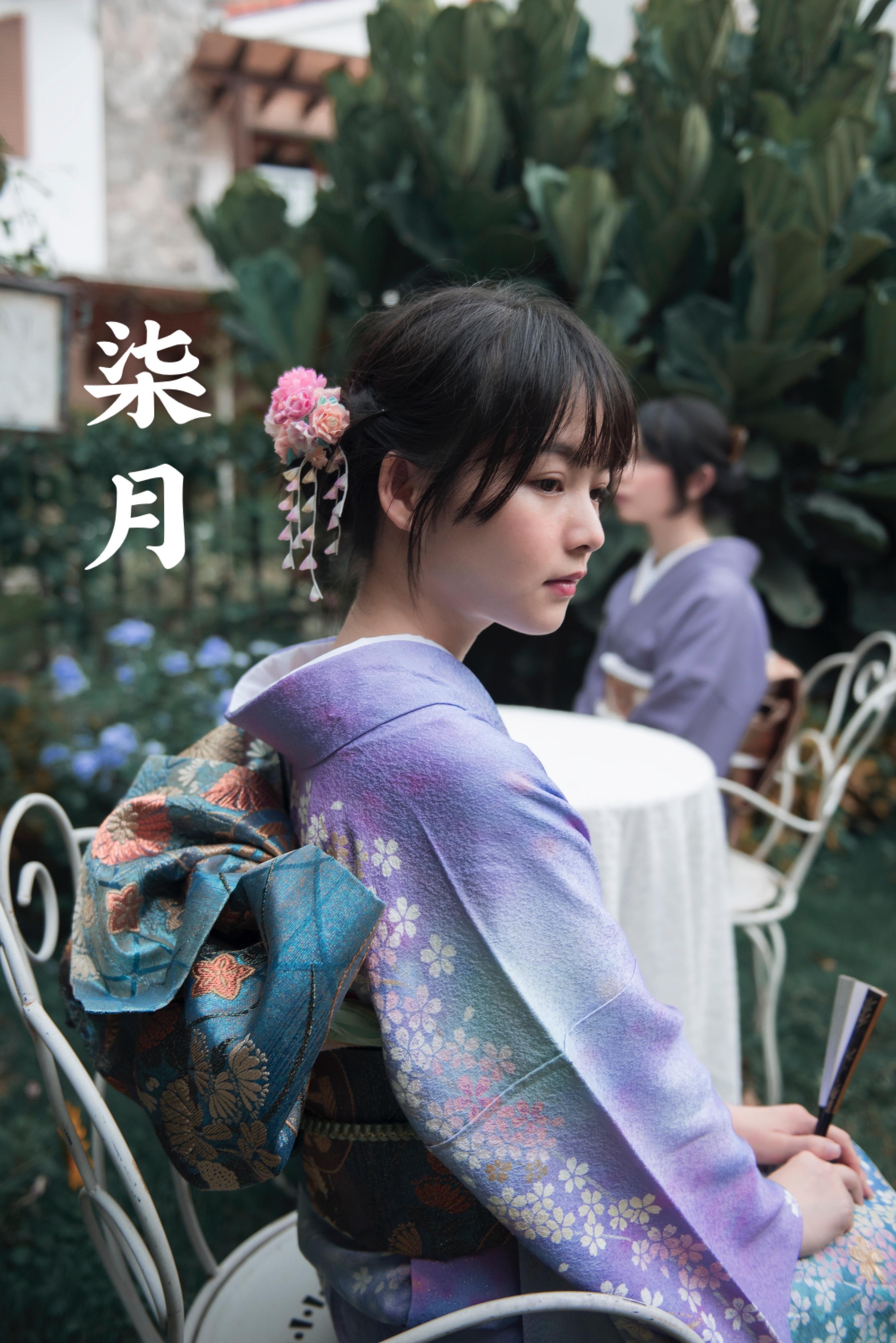 摄影cosplay【CN:惠吉小馆E君桑】-第8张