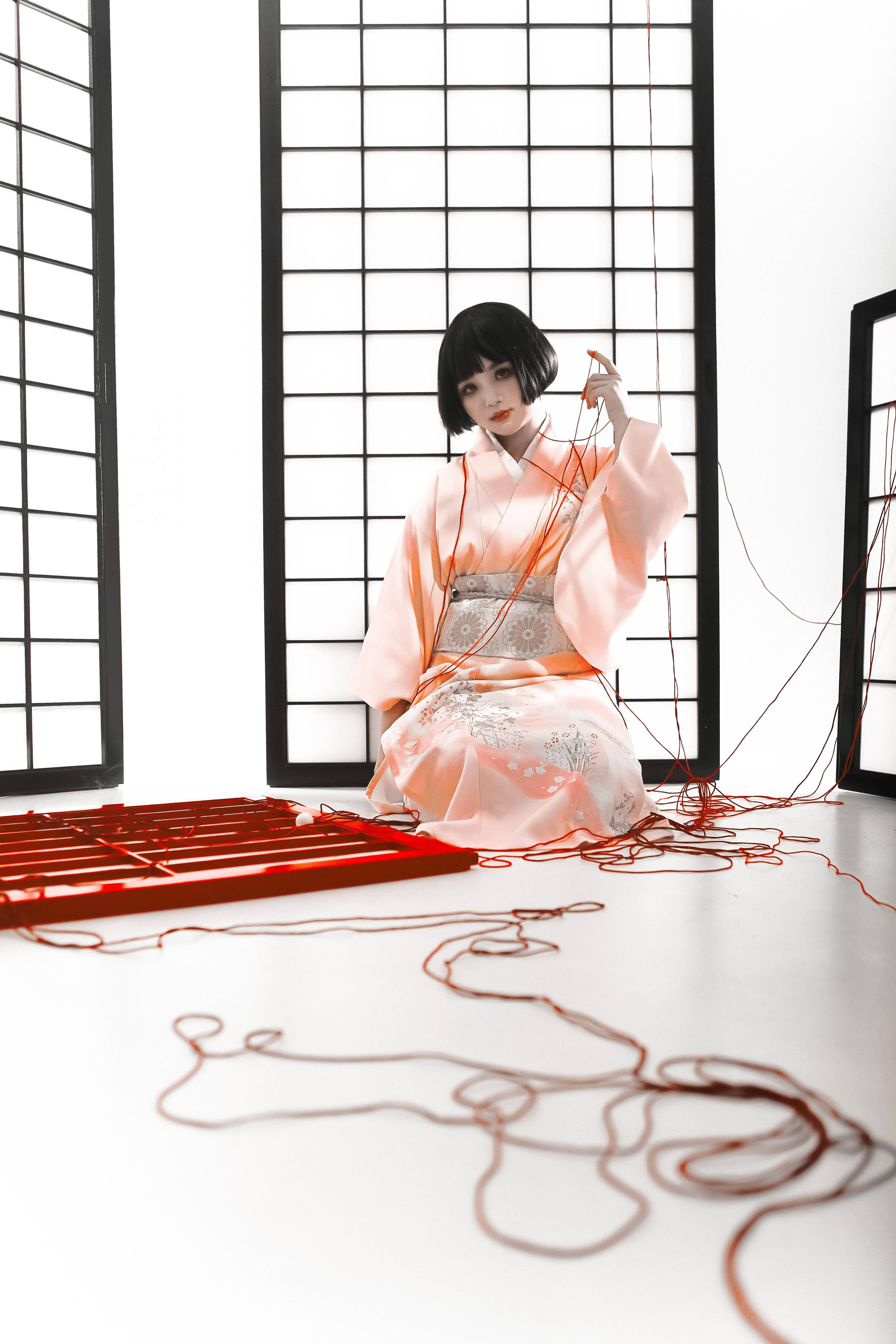 《野良神》绯音cosplay【CN:咲梓】-第13张