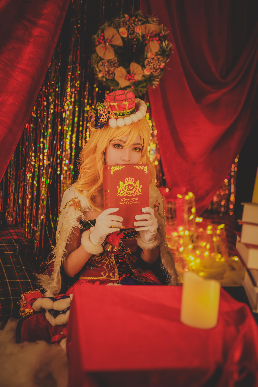《LOVELIVE!SUNSHINE!!》正片cosplay【CN:塘李】-第3张