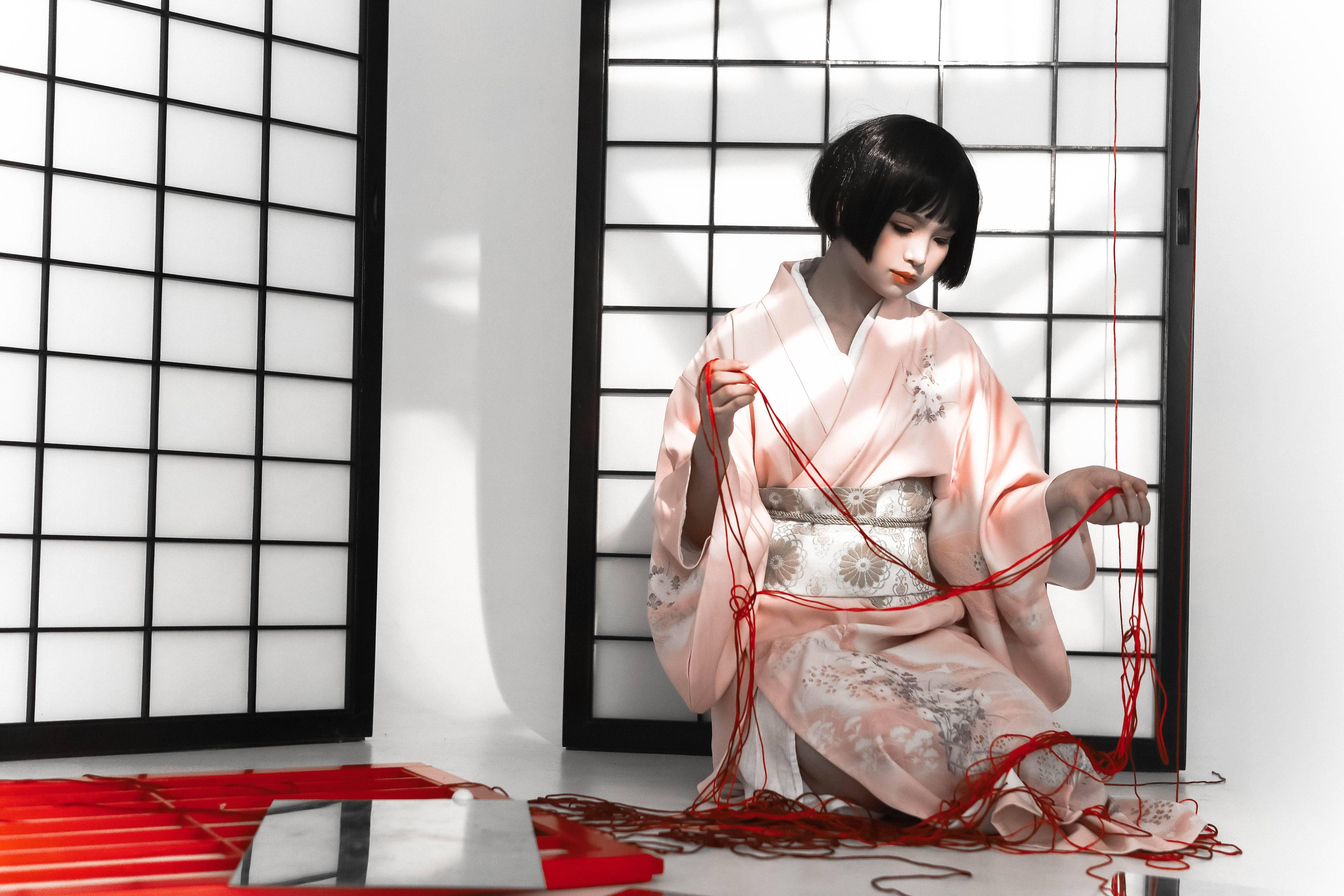 《野良神》绯音cosplay【CN:咲梓】-第25张