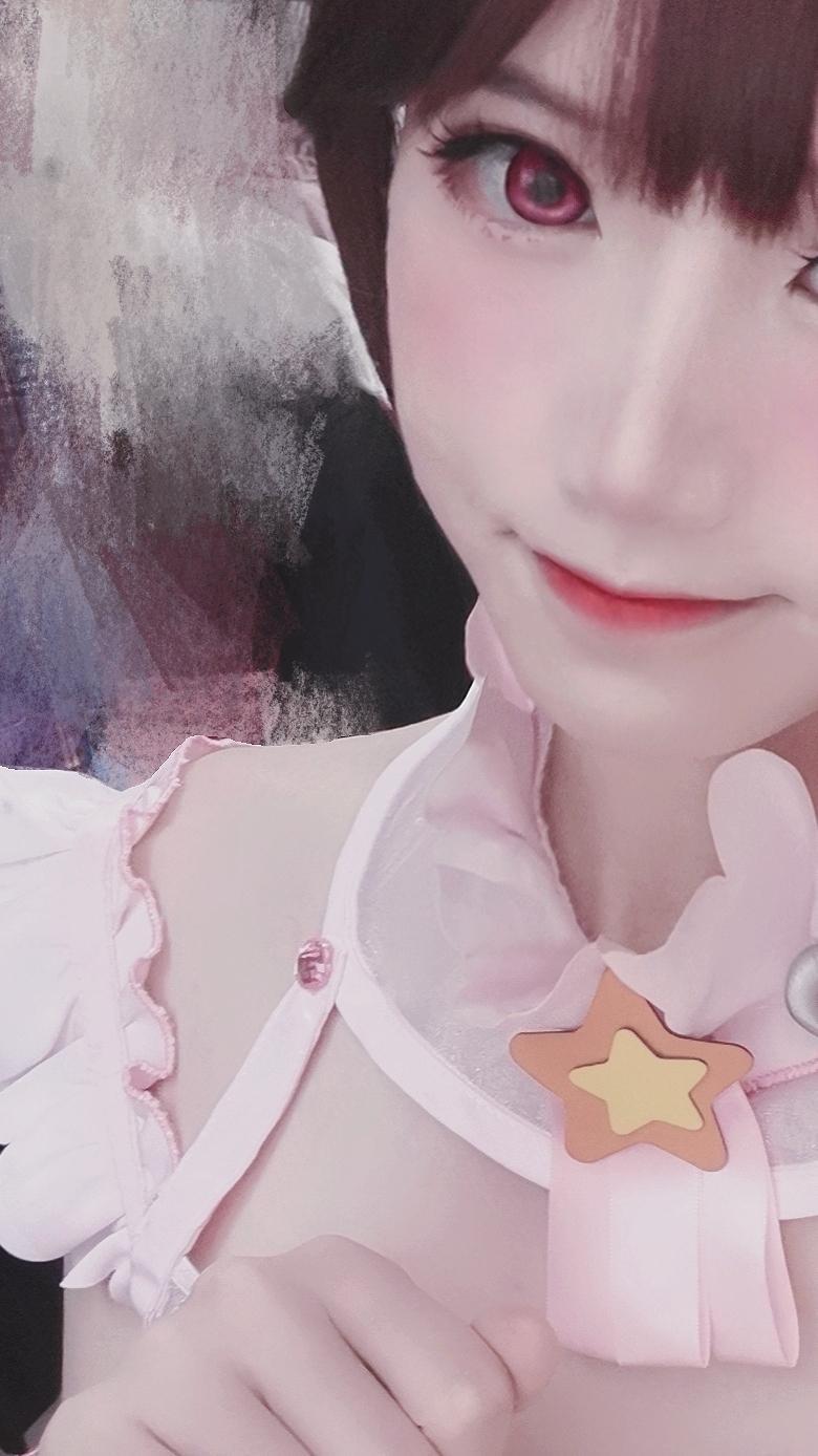 《斗罗大陆》小舞cosplay【CN:月崽喜欢东方曜】-第2张