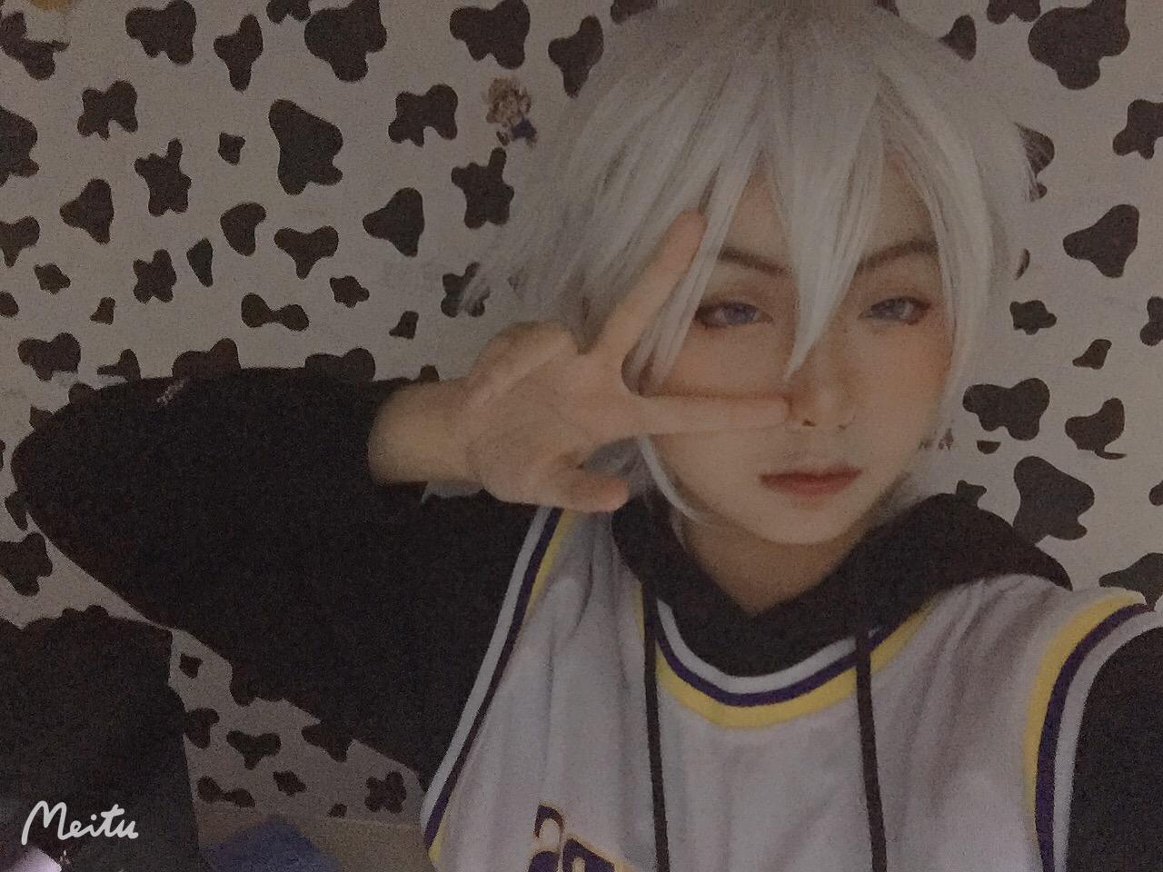 《凹凸世界》雷狮cosplay【CN:白逸...】-第7张