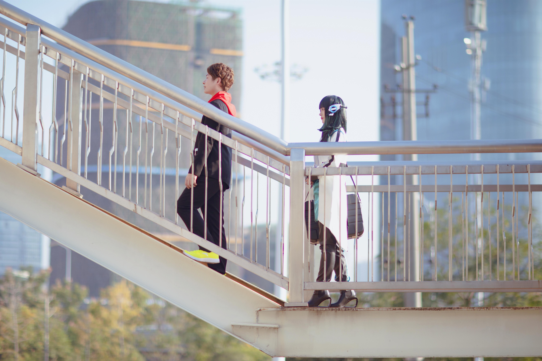 《假面骑士》正片cosplay【CN:猫蒂er】-第6张