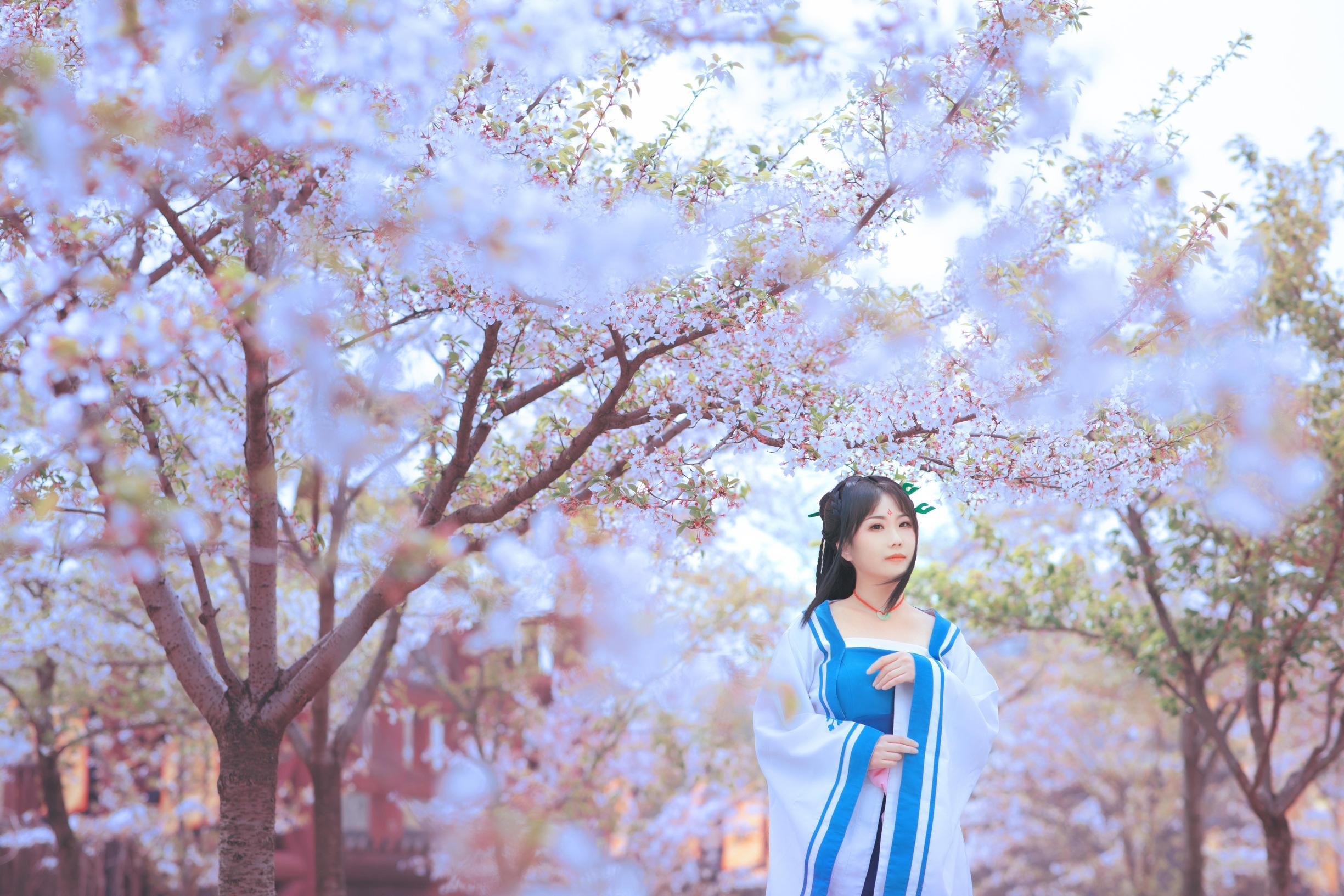 柳梦璃cosplay【CN:晗雅】-第3张