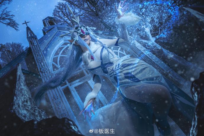 剑与远征   雪米拉   @板医生 (9P)-第5张
