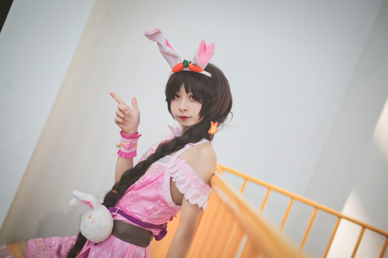 《斗罗大陆》正片cosplay【CN:玖曦yan】-第7张