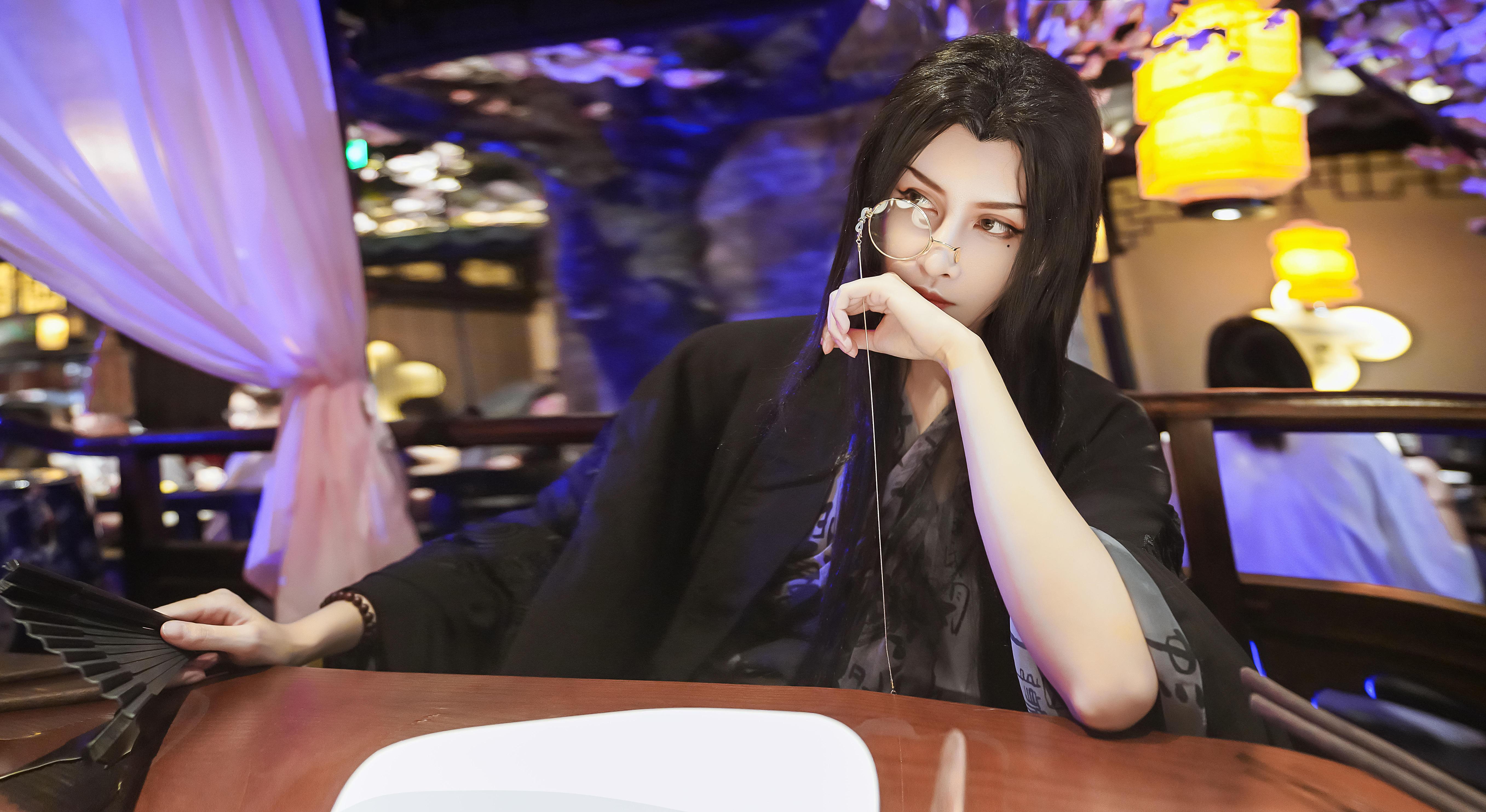 正片cosplay【CN:K_RARA】-第4张