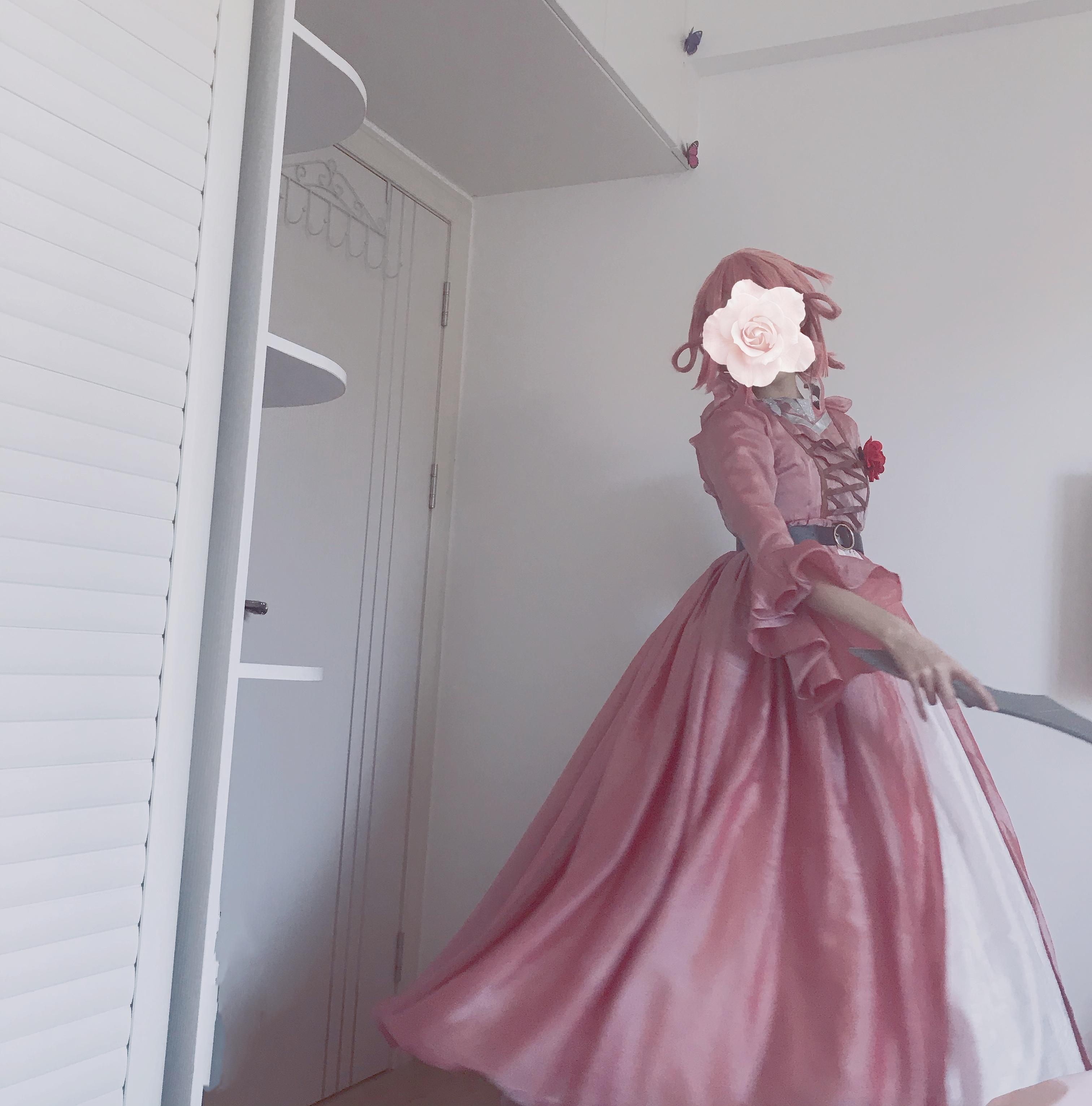 《第五人格》第五人格红夫人cosplay【CN:纤坂】-第2张