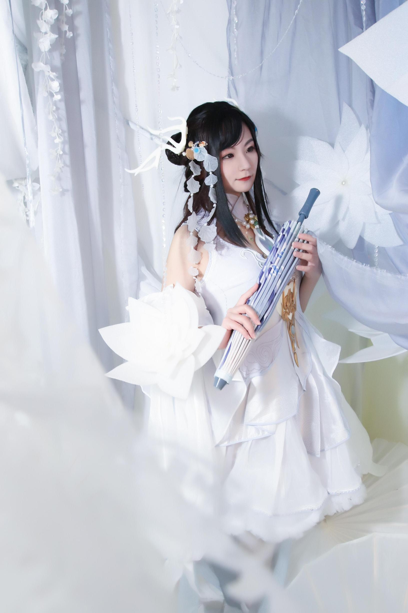 《剑侠情缘网络版叁》写真cosplay【CN:CN女帝总裁攻_wb】-第1张