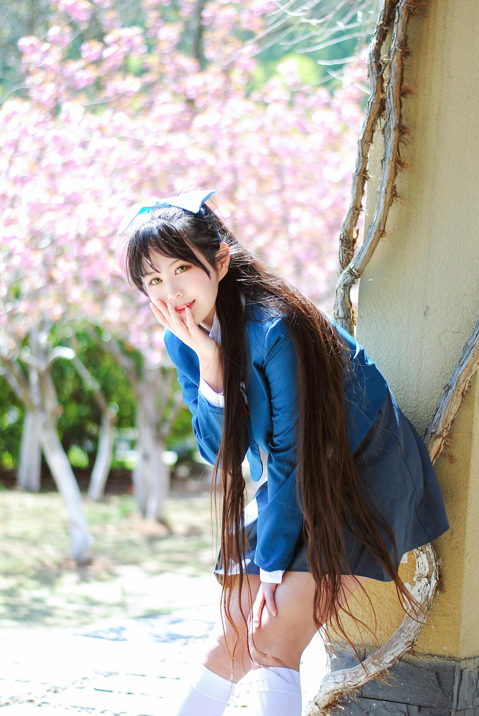 《LOVE LIVE!》美少女cosplay【CN:_李笑颜Lee】-第9张