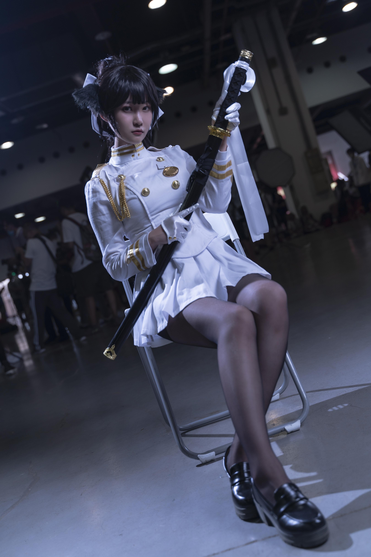 《碧蓝航线》返图cosplay【CN:-咿淼-】-第10张