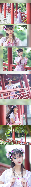 《少年锦衣卫》古风cosplay【CN:瑶音音】-第2张