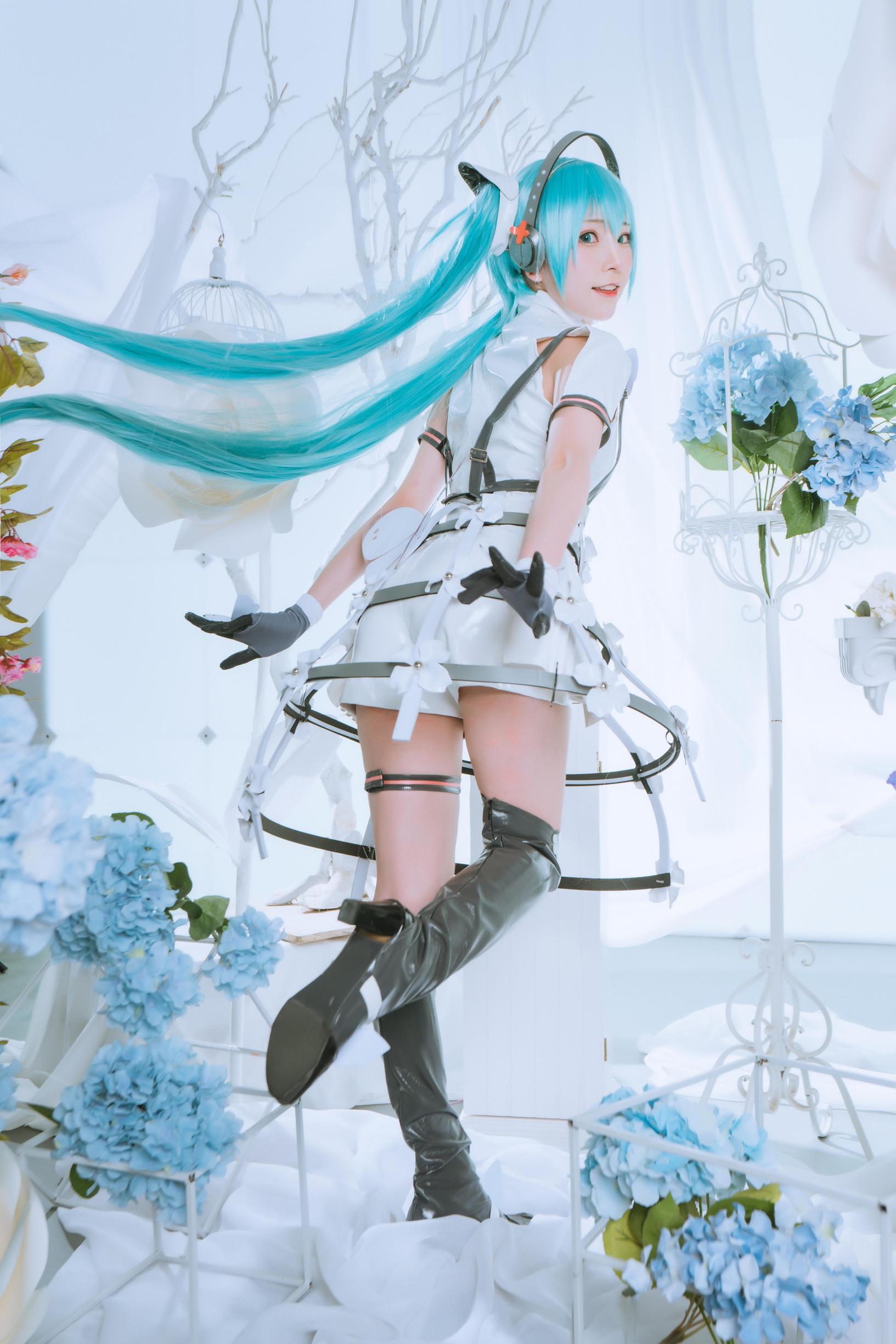 少女cosplay【CN:Kitaro_绮太郎】-第16张