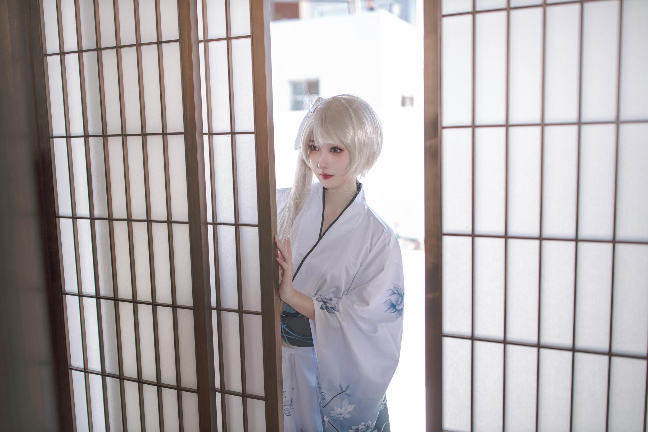 正片cosplay【CN:是一一yiyi】-第7张