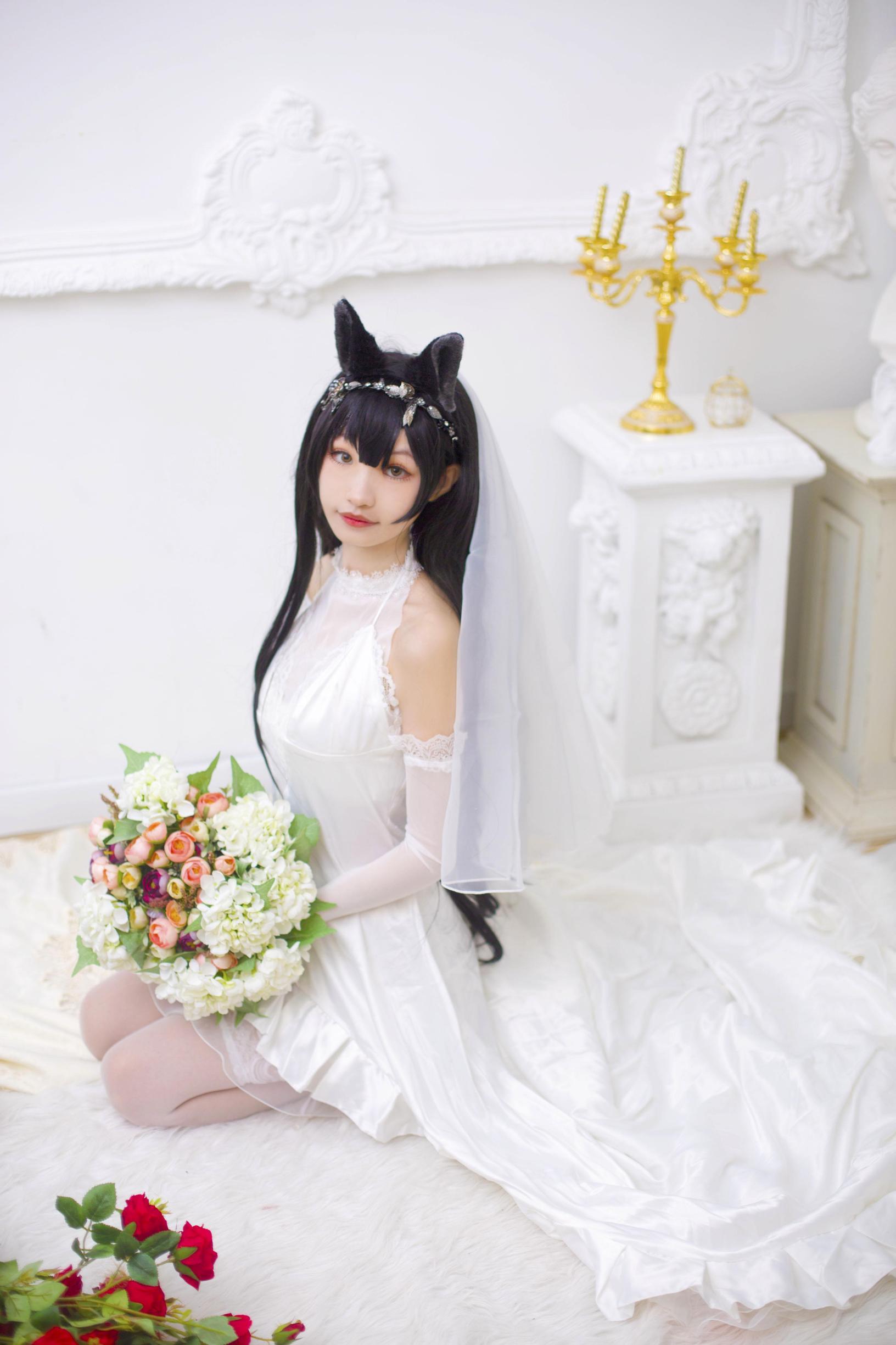 《碧蓝航线》正片cosplay【CN:宇宙不明蓝樱音w】-第14张