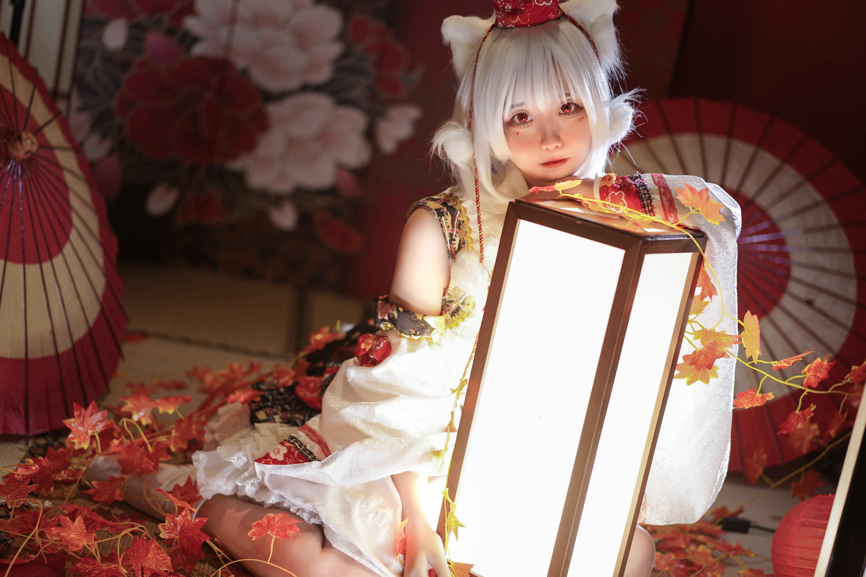 《东方PROJECT》射命丸文cosplay【CN:蓝原杏子】-第8张