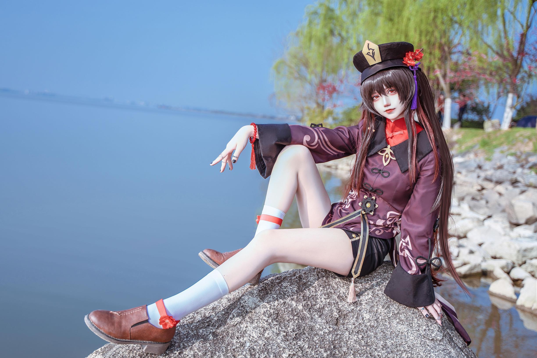 《原神》正片cosplay【CN:南千鲤Akirui】-第9张