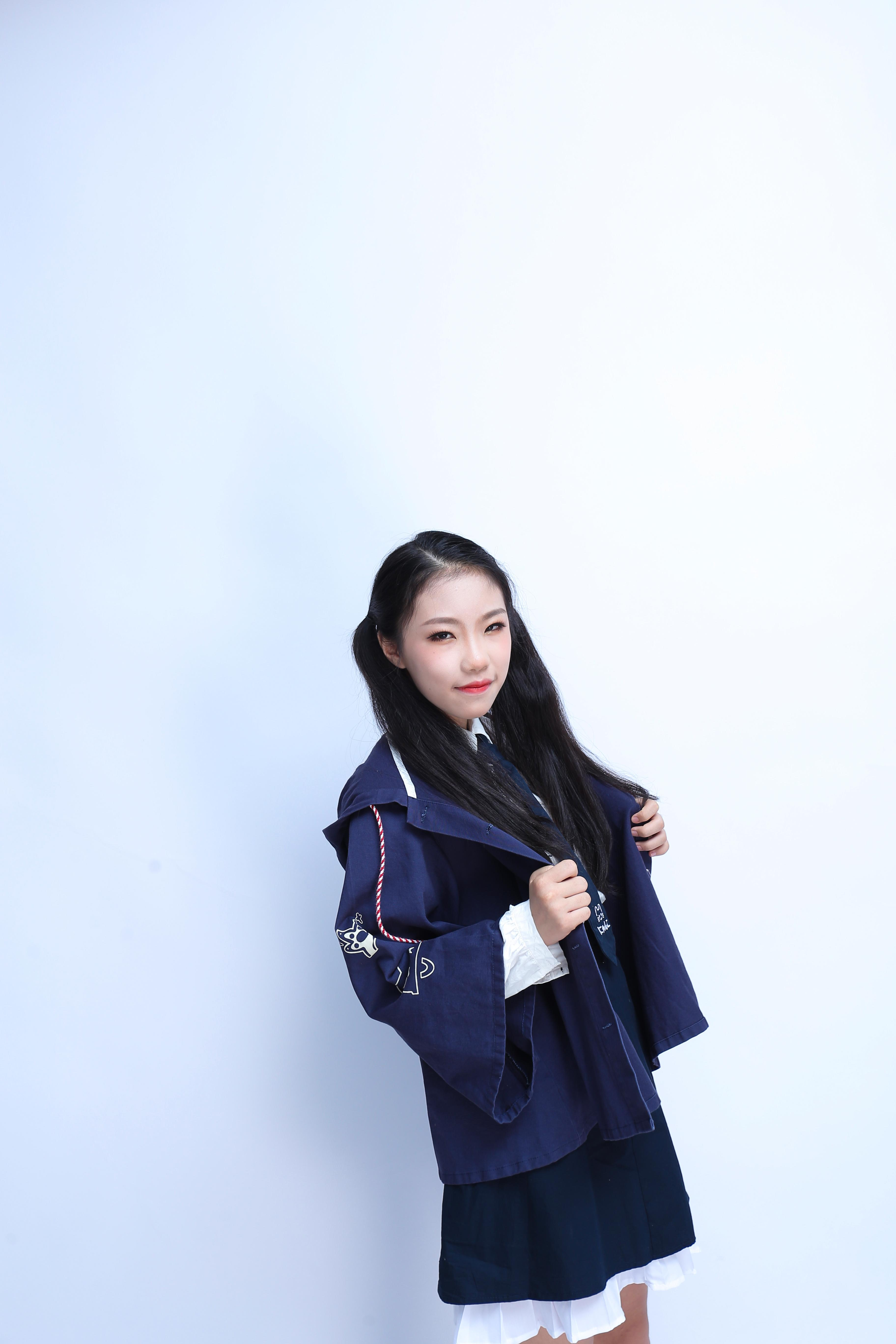 《洛丽塔》少女cosplay【CN:啥也不是的四四】-第8张