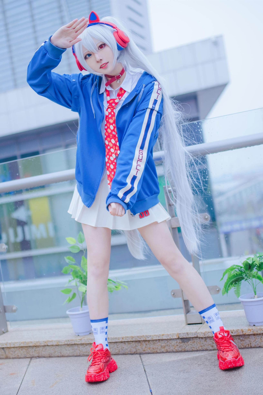 漫展cosplay【CN:钢筋直男404】-第2张