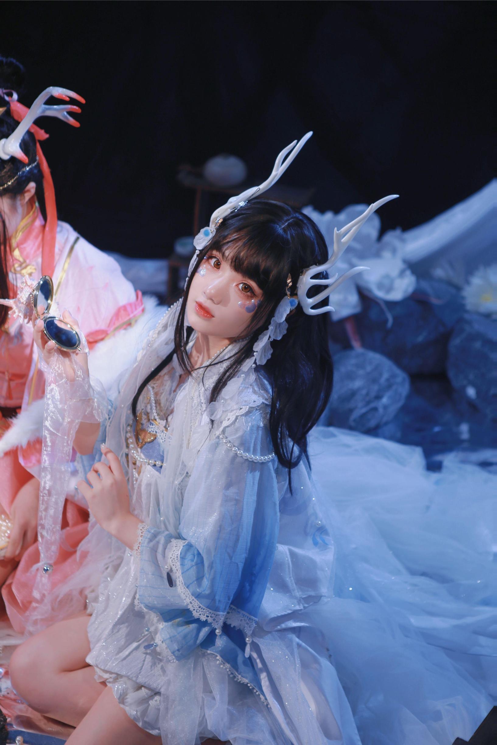剑三cosplay【CN:薏仁米0v0】-第1张