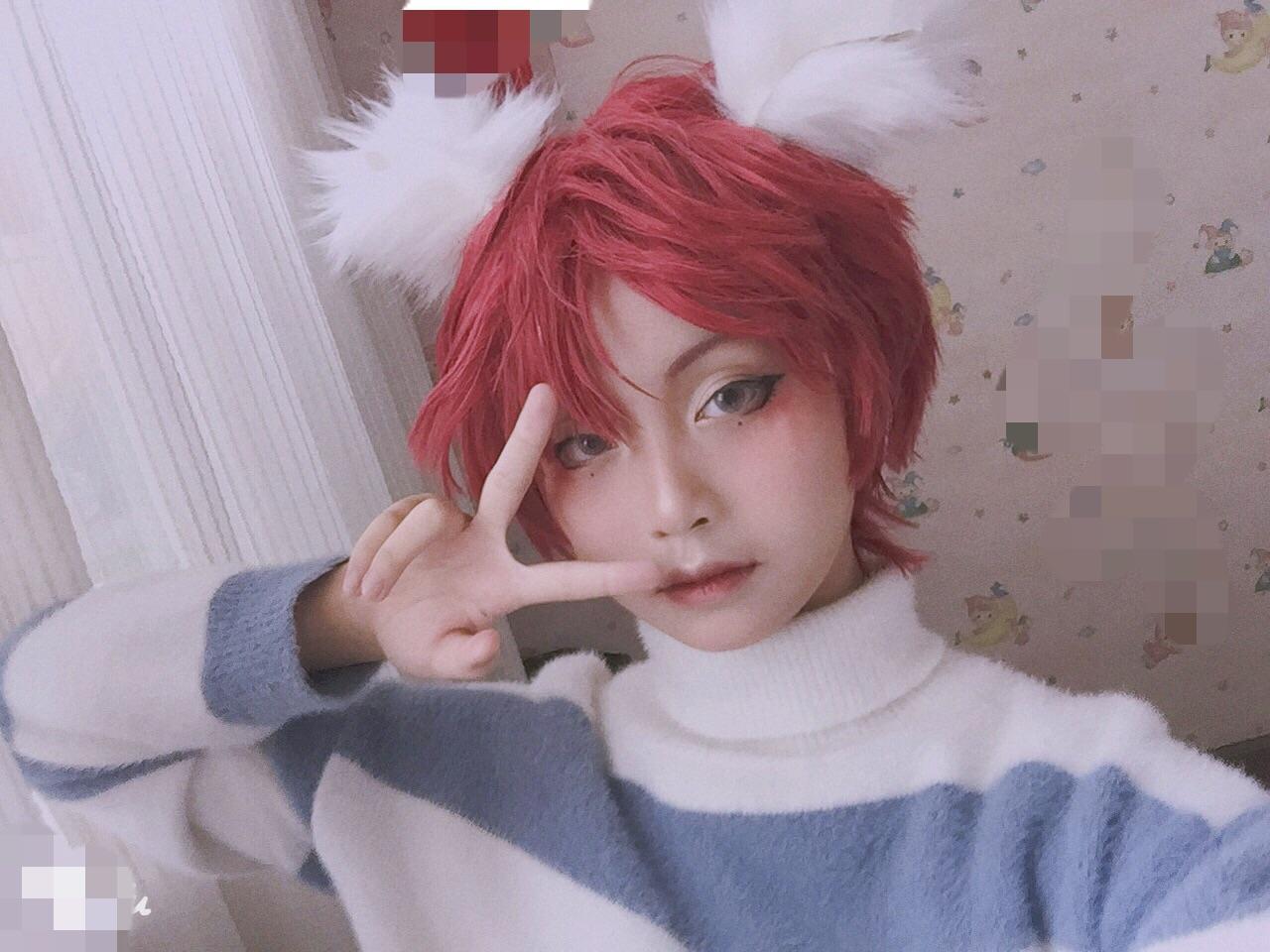 《凹凸世界》雷狮cosplay【CN:白逸...】-第9张