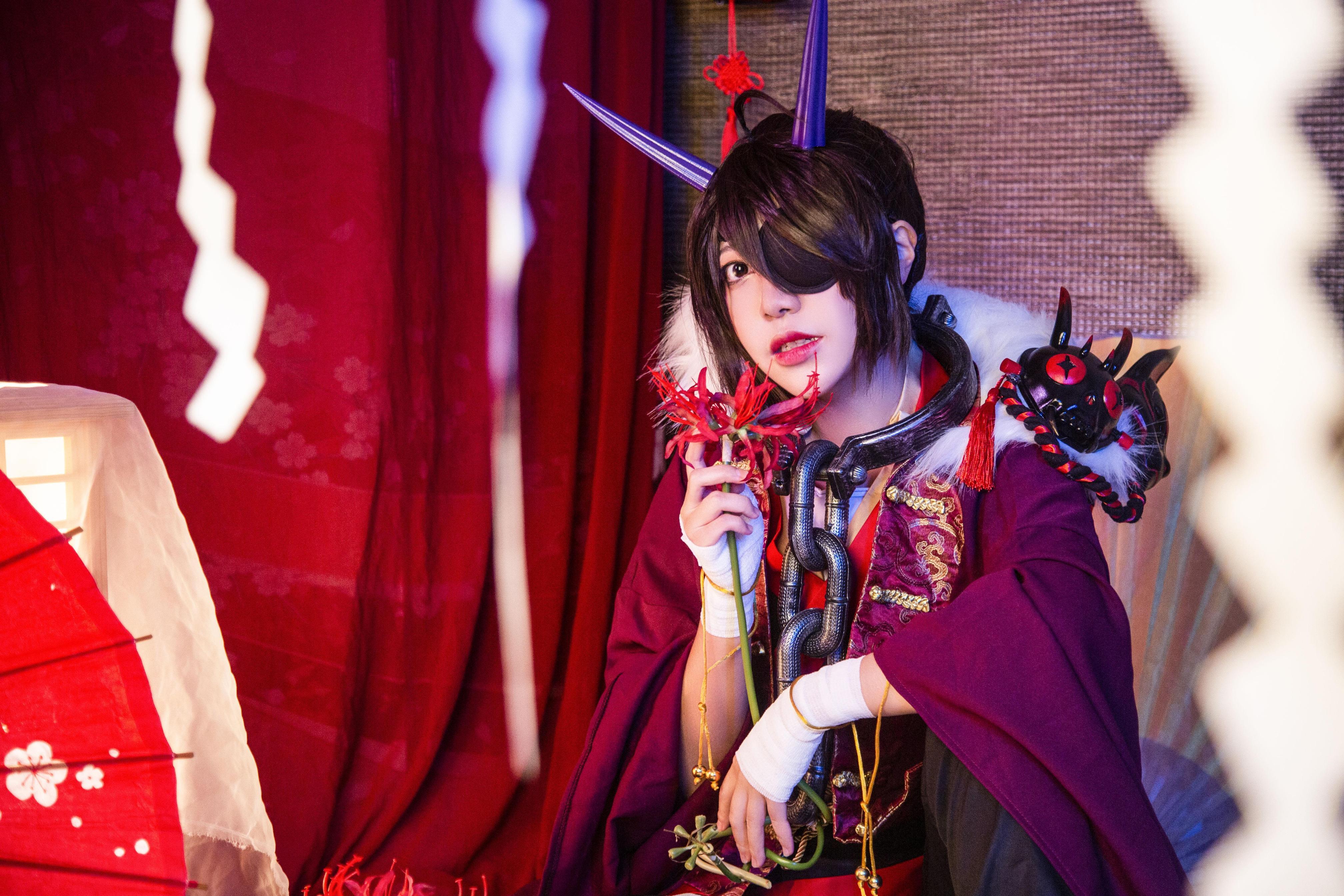 《第五人格》正片cosplay【CN:你小佑哥哥】-第11张