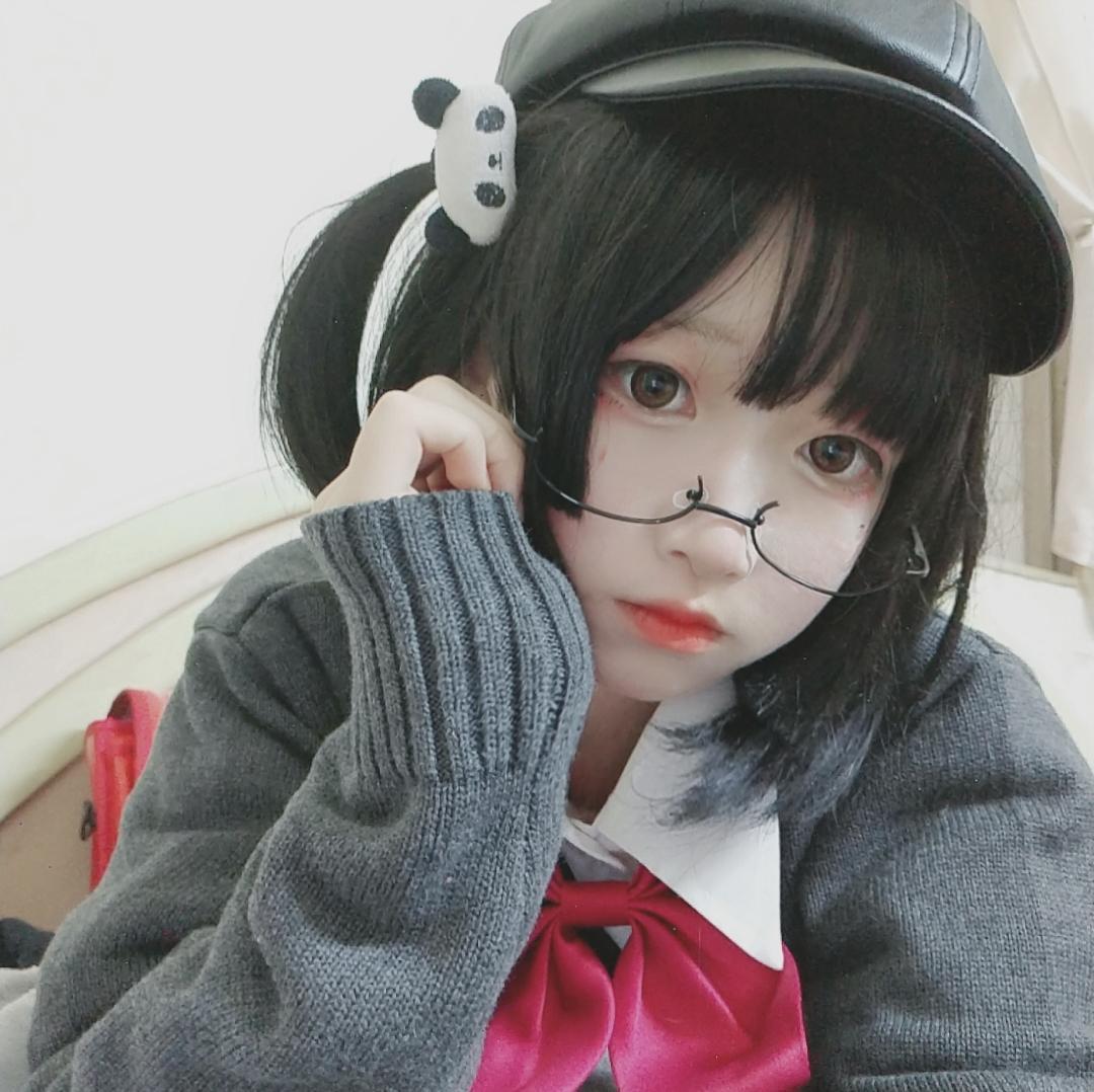 《魔法少女伊莉雅》漫展cosplay【CN:熊猫猫iwi】-第2张