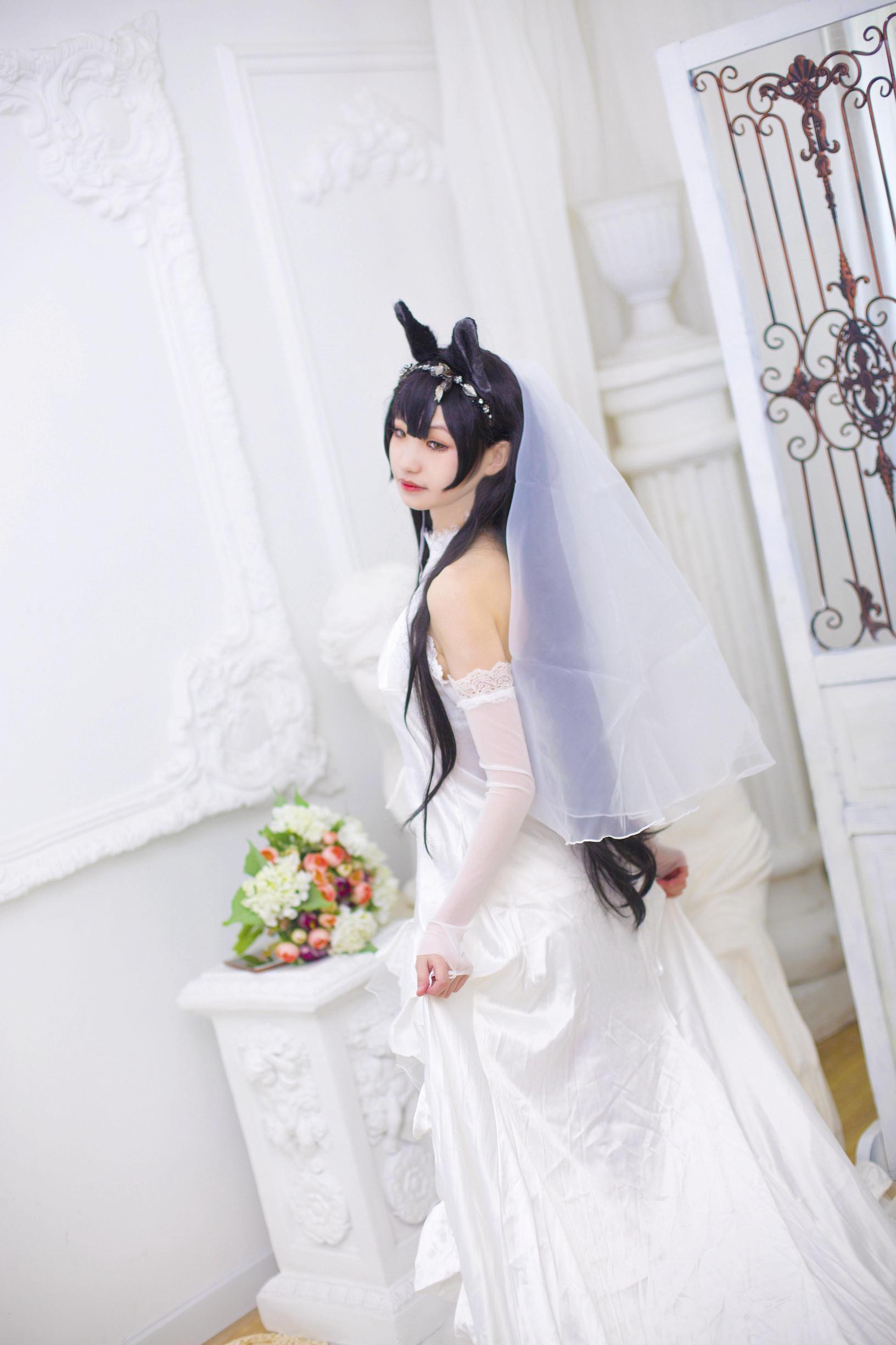 《碧蓝航线》正片cosplay【CN:宇宙不明蓝樱音w】-第6张